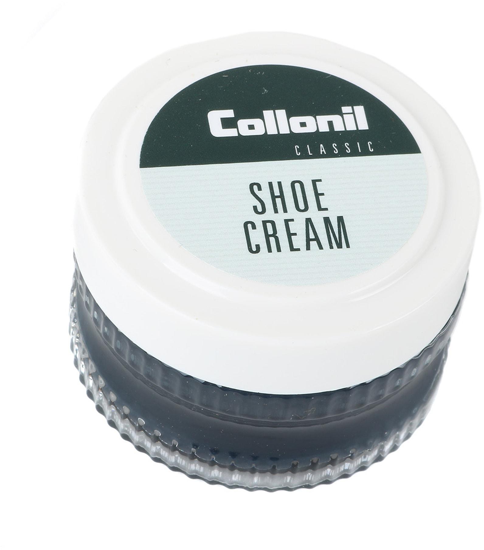Collonil Shoe Cream Donkerblauw foto 0