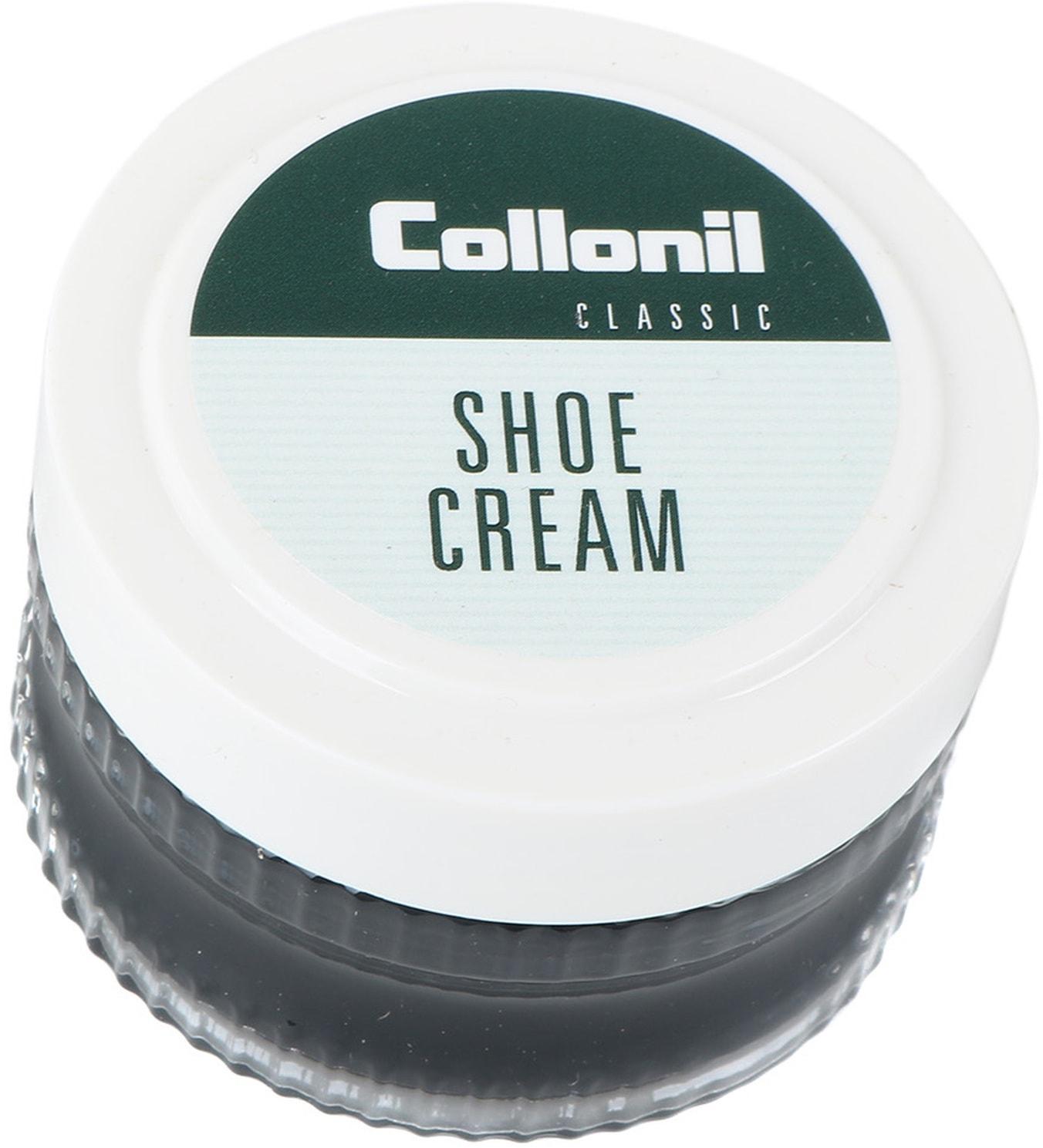 Collonil Shoe Cream Zwart foto 0