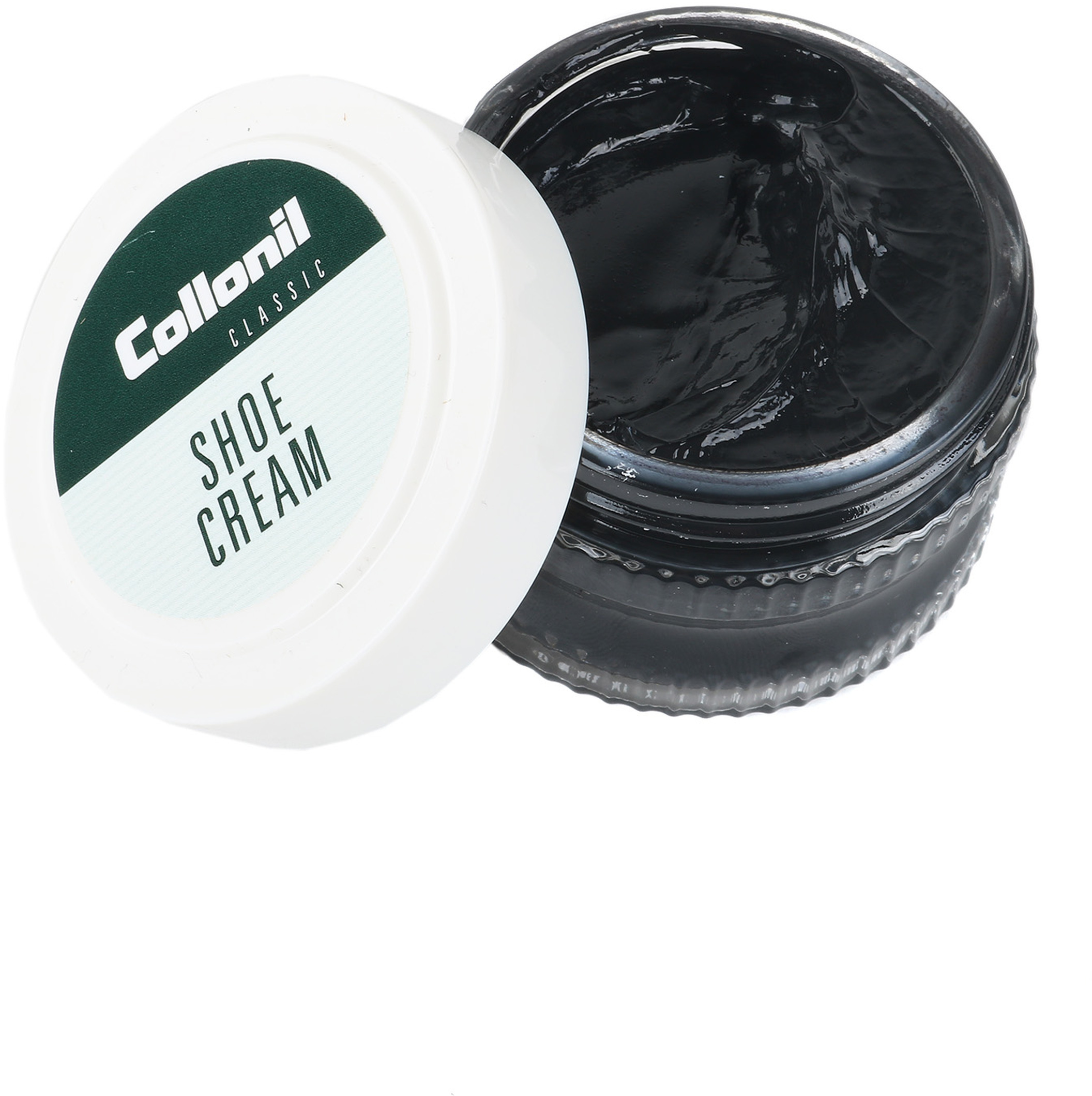 Collonil Shoe Cream Zwart foto 2