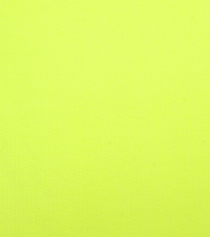 Colorful Standard Hoodie Neon Geel foto 2