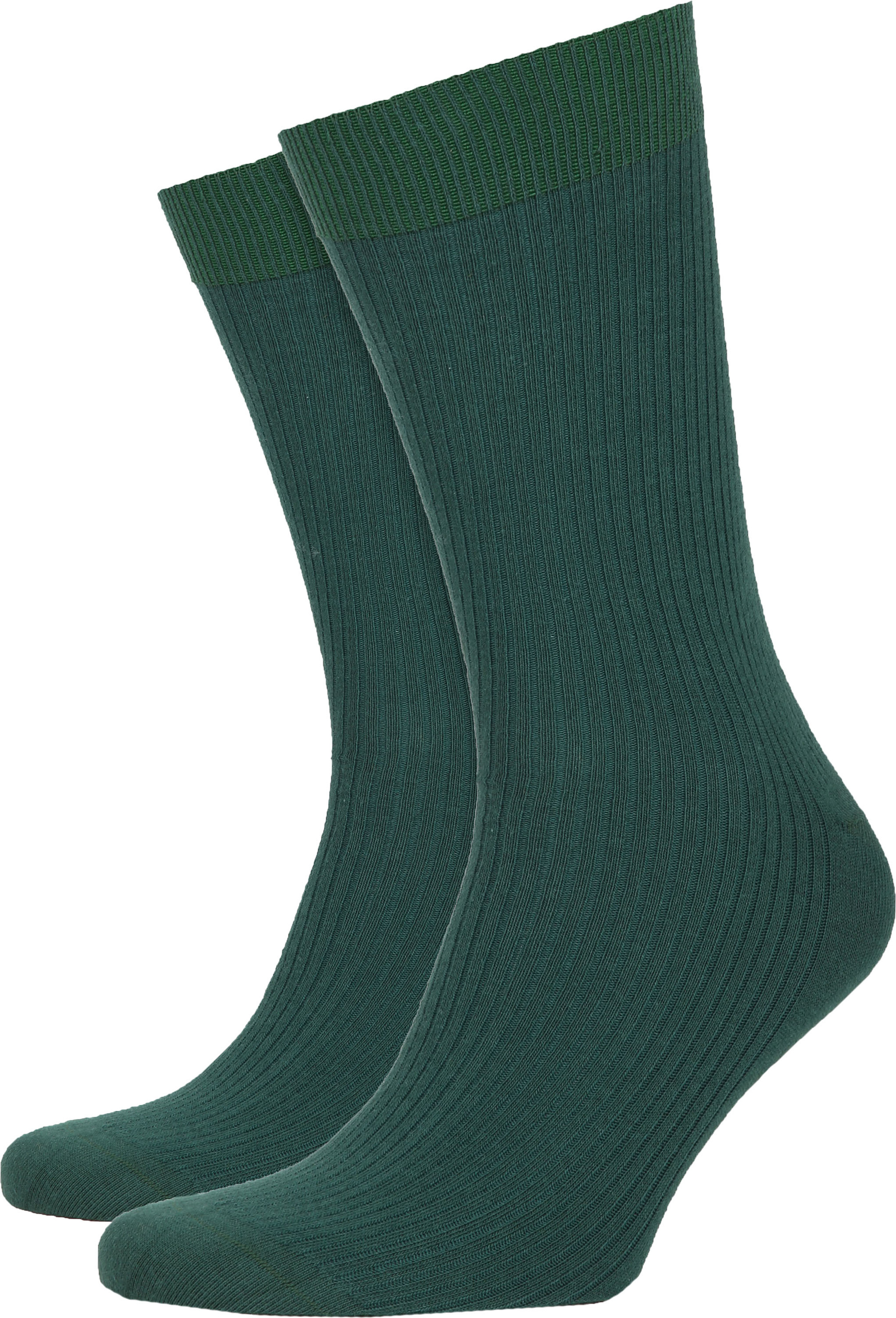 Colorful Standard Sokken Emerald