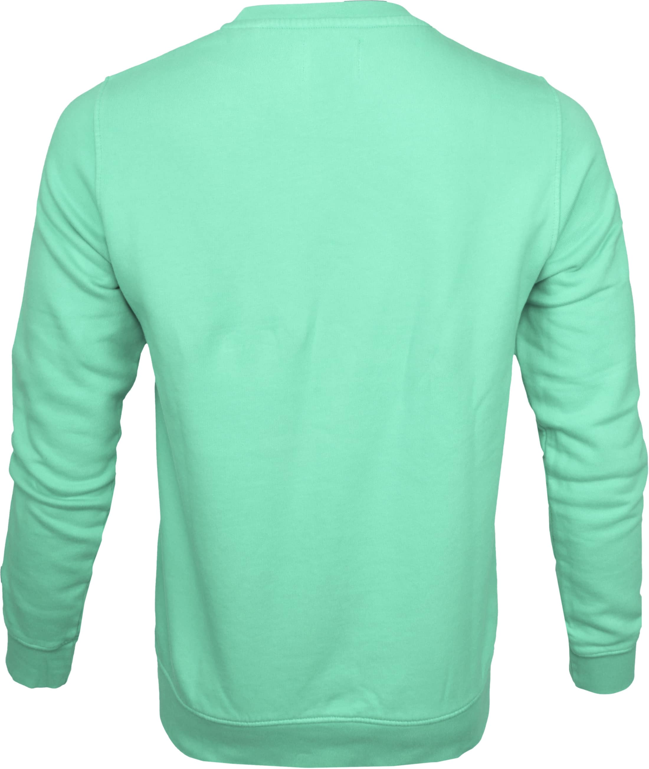 Colorful Standard Sweater Faded Mint foto 2