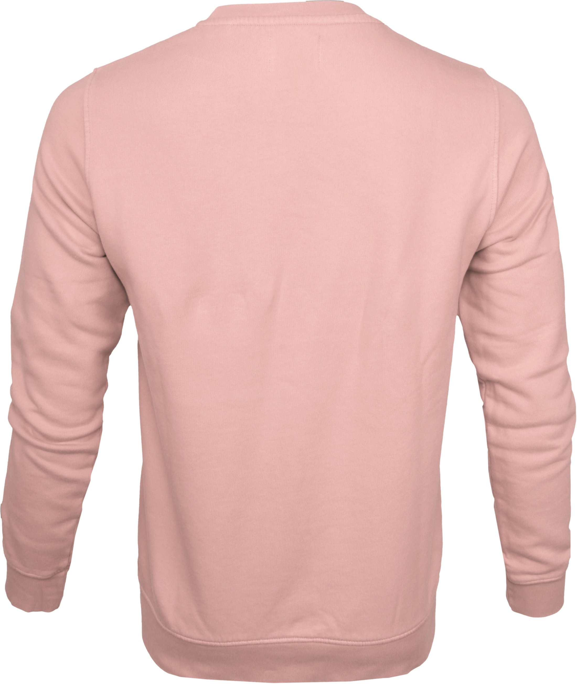 Colorful Standard Sweater Faded Pink foto 2