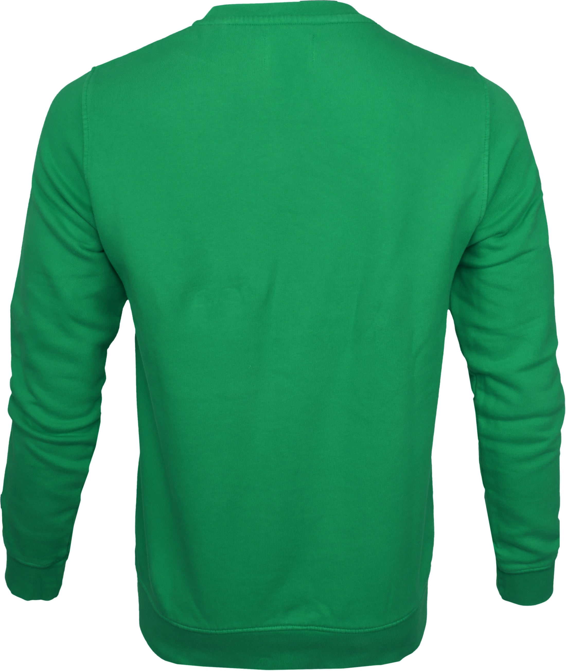Colorful Standard Sweater Kelly Green foto 2