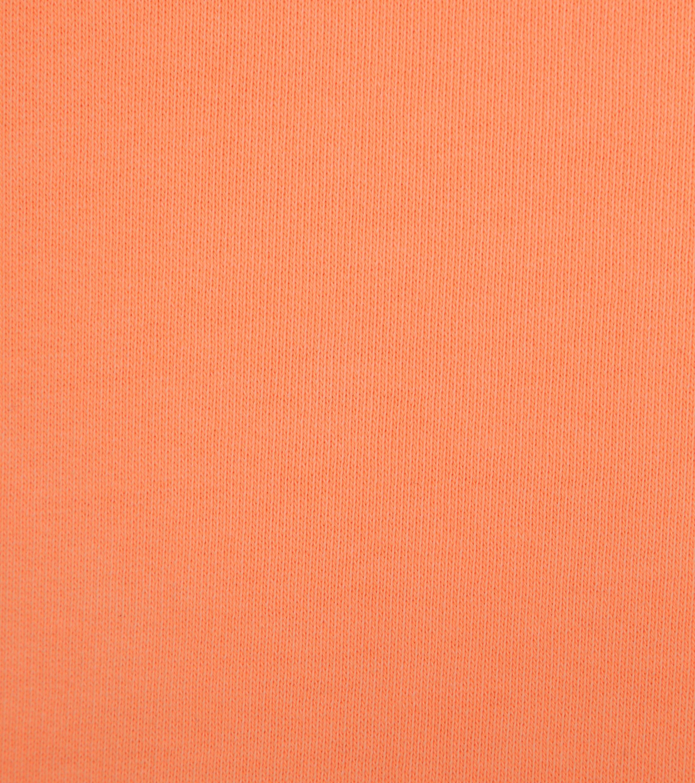 Colorful Standard Sweater Neon Oranje foto 2