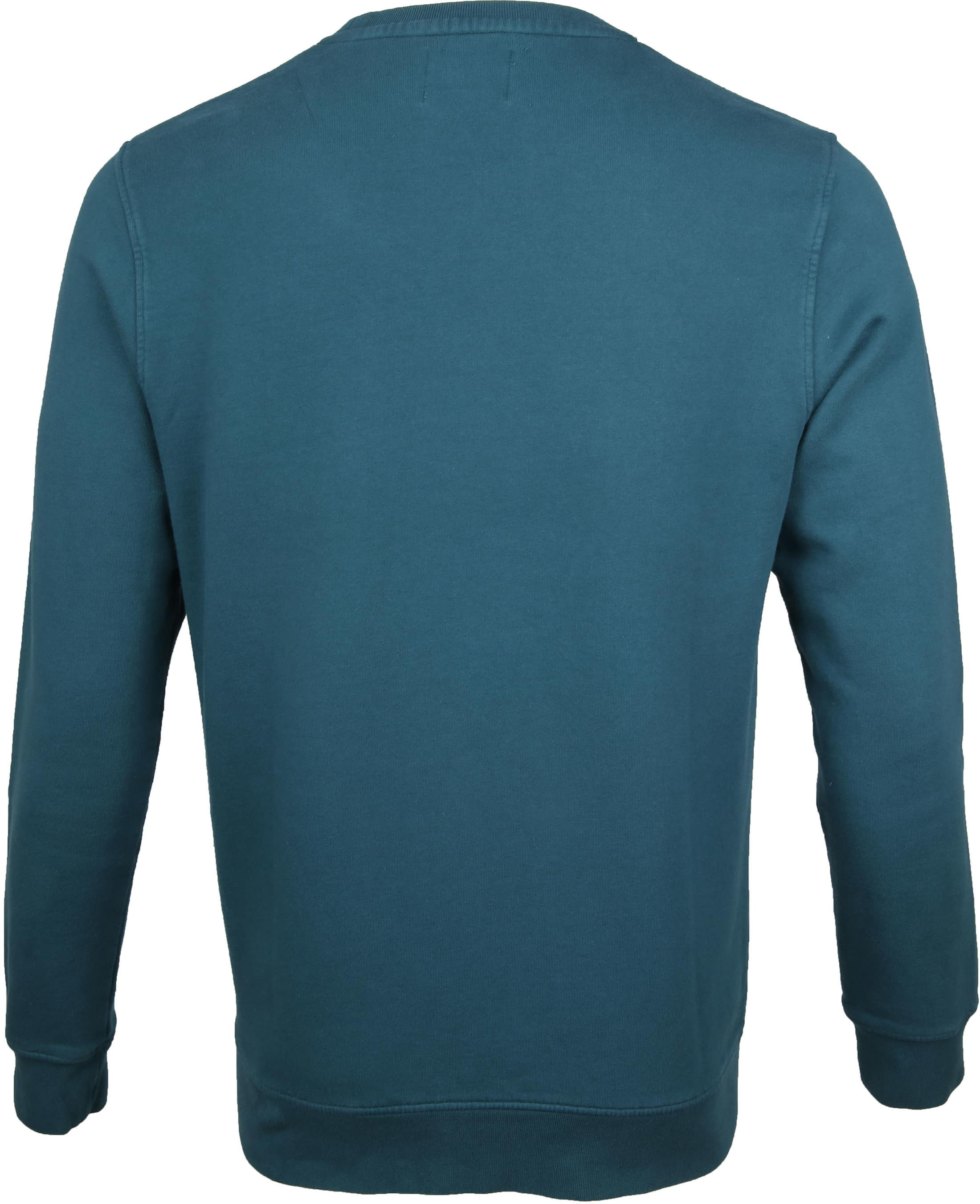 Colorful Standard Sweater Ocean Groen