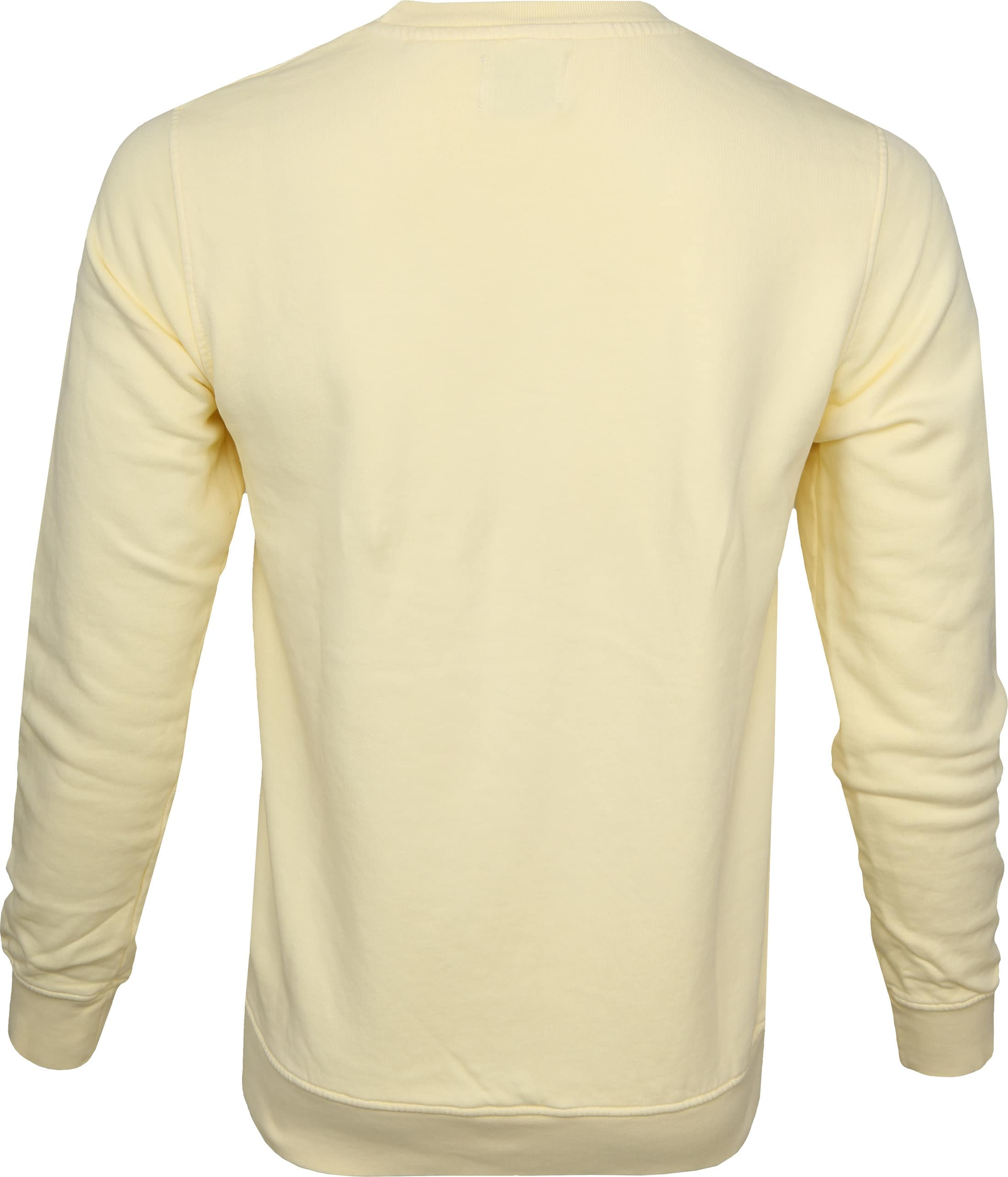 Colorful Standard Sweater Soft Yellow foto 2