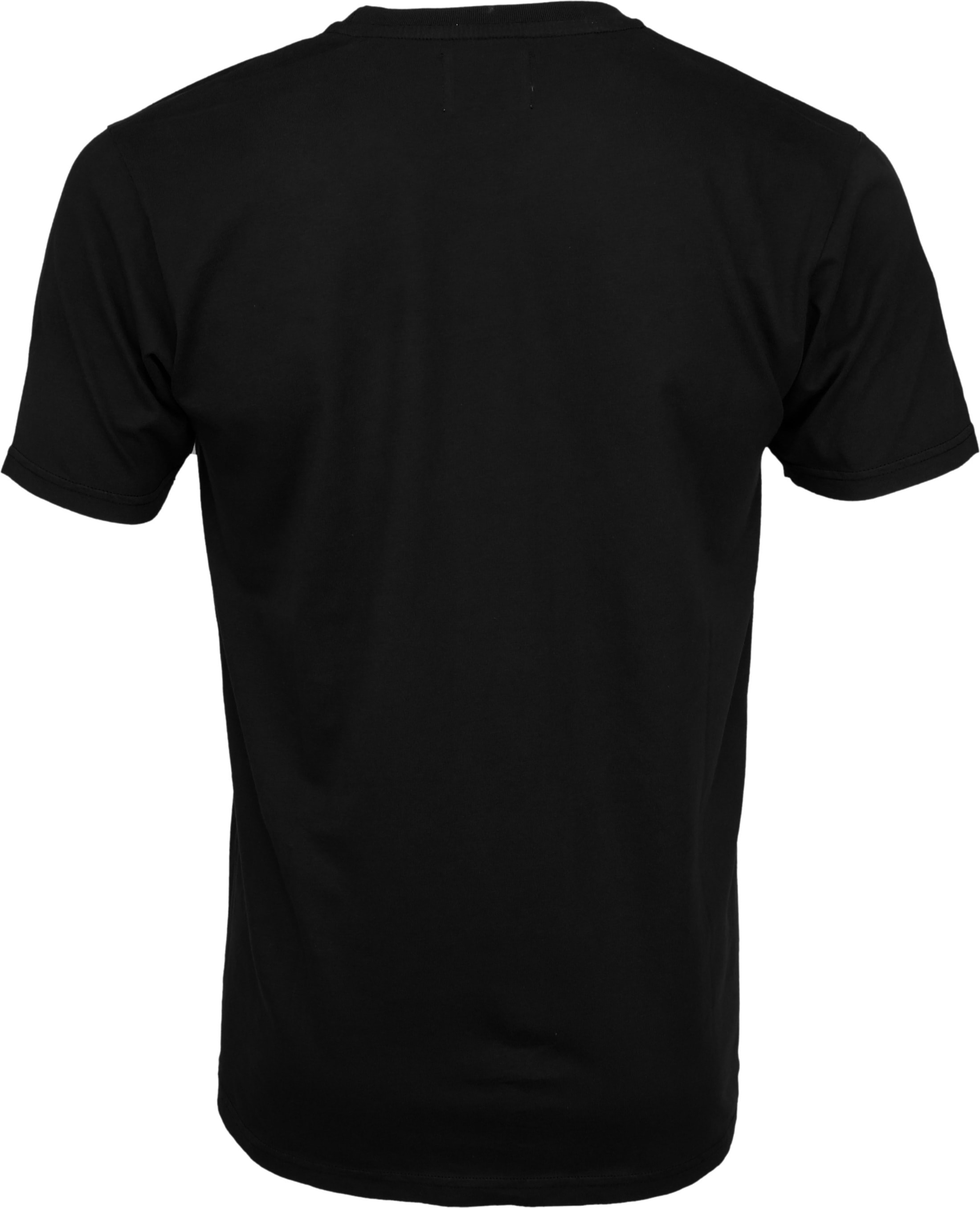 Colorful Standard T-shirt Deep Black foto 2