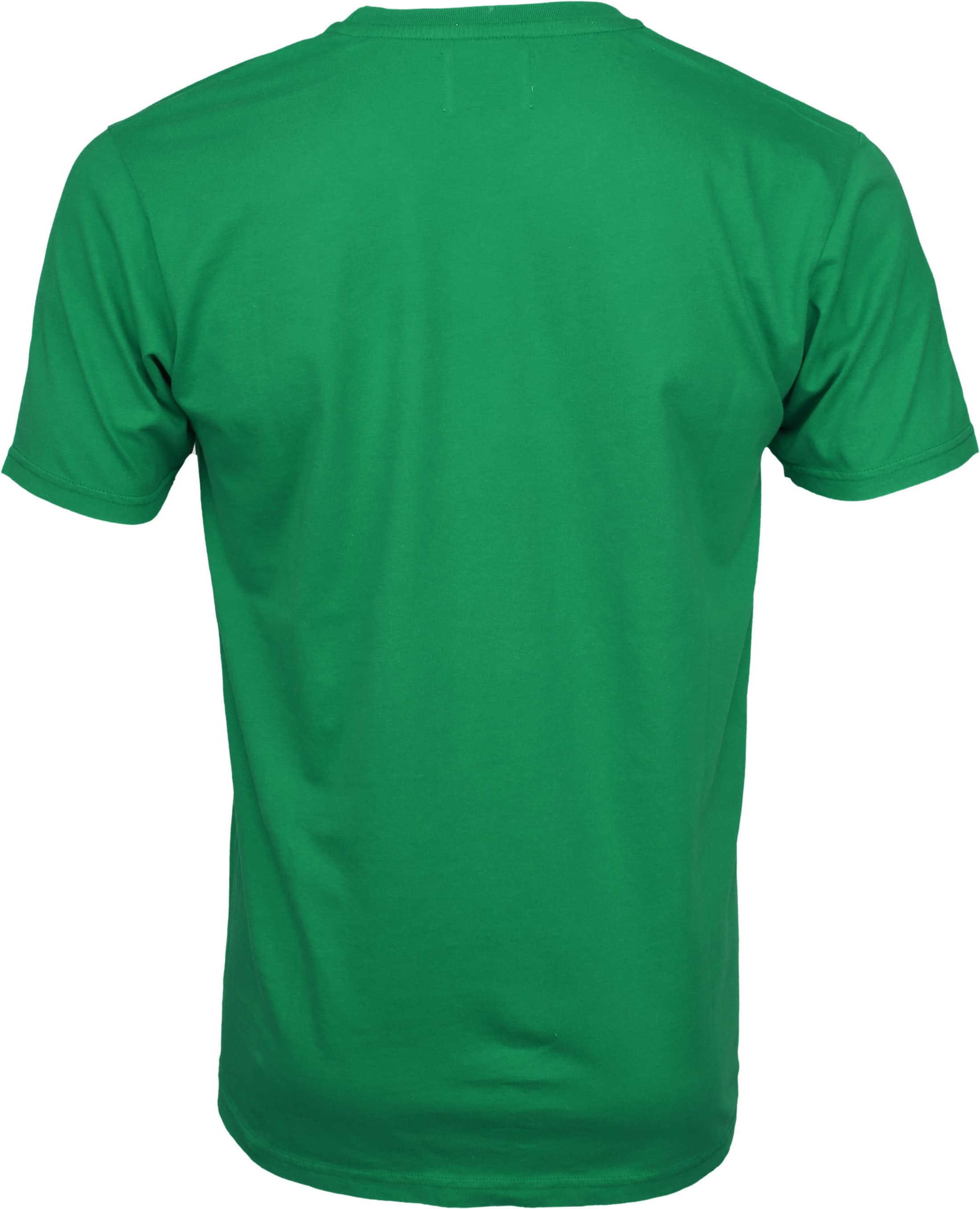 Colorful Standard T-shirt Kelly Green foto 2
