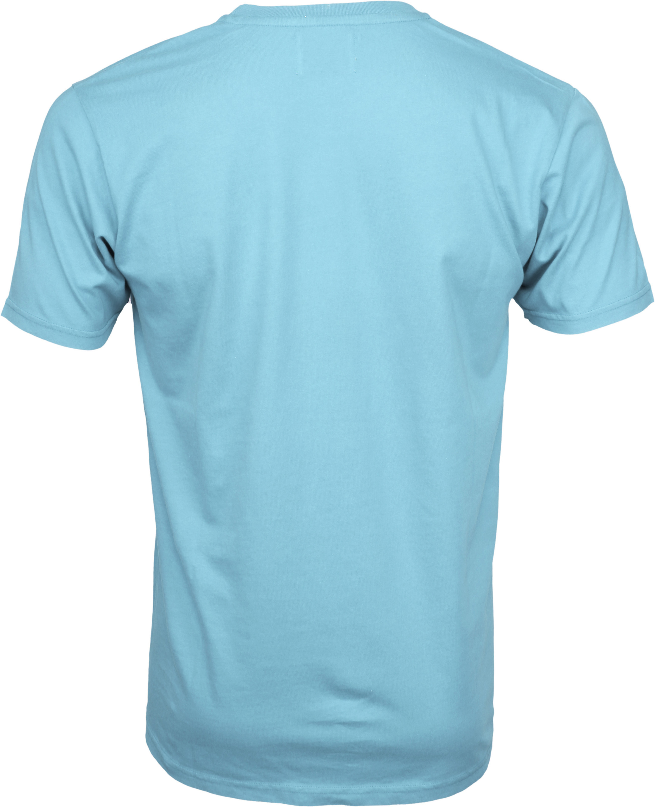 Colorful Standard T-shirt Polar Blue foto 2