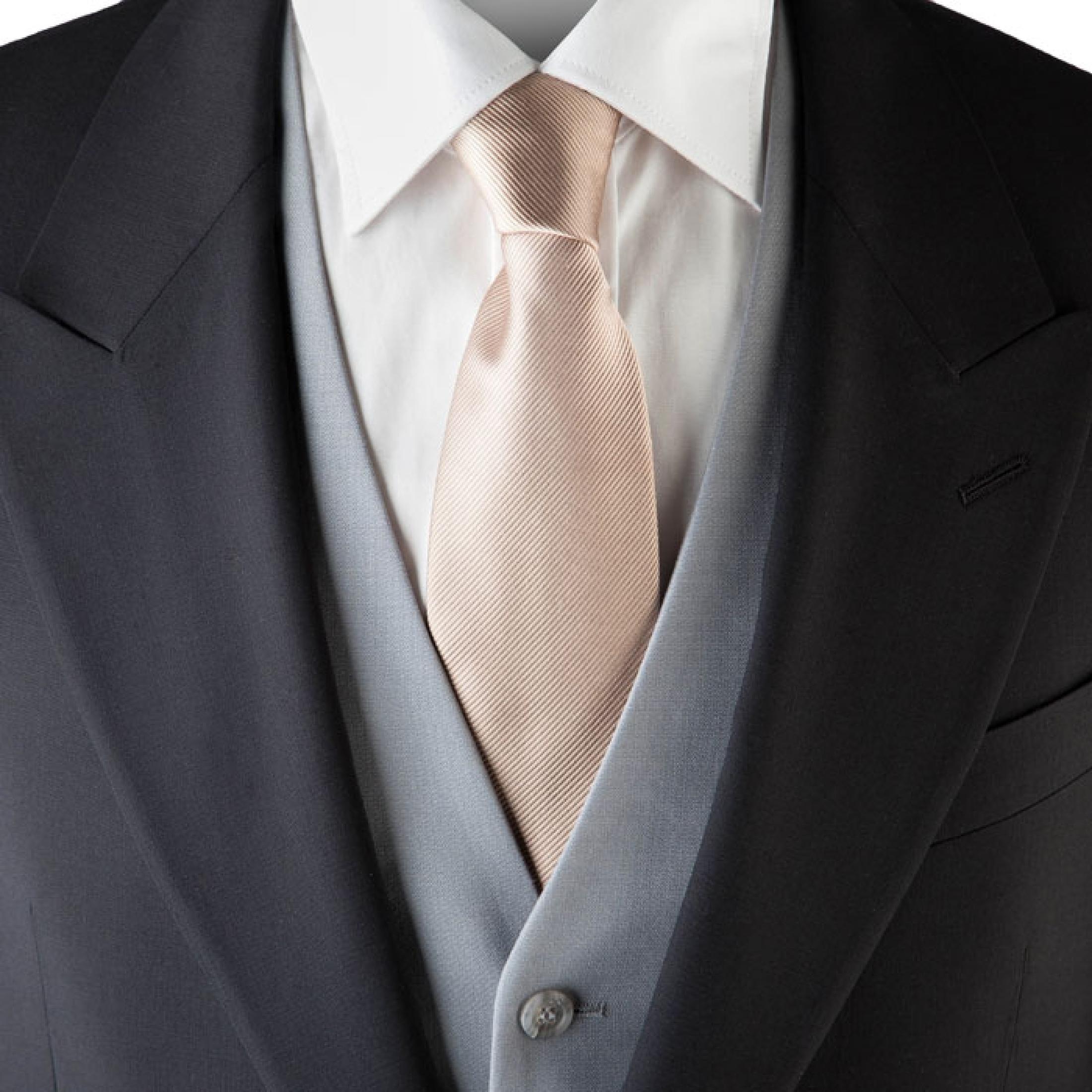 Cutaway Herren Anzug mit Hose foto 1