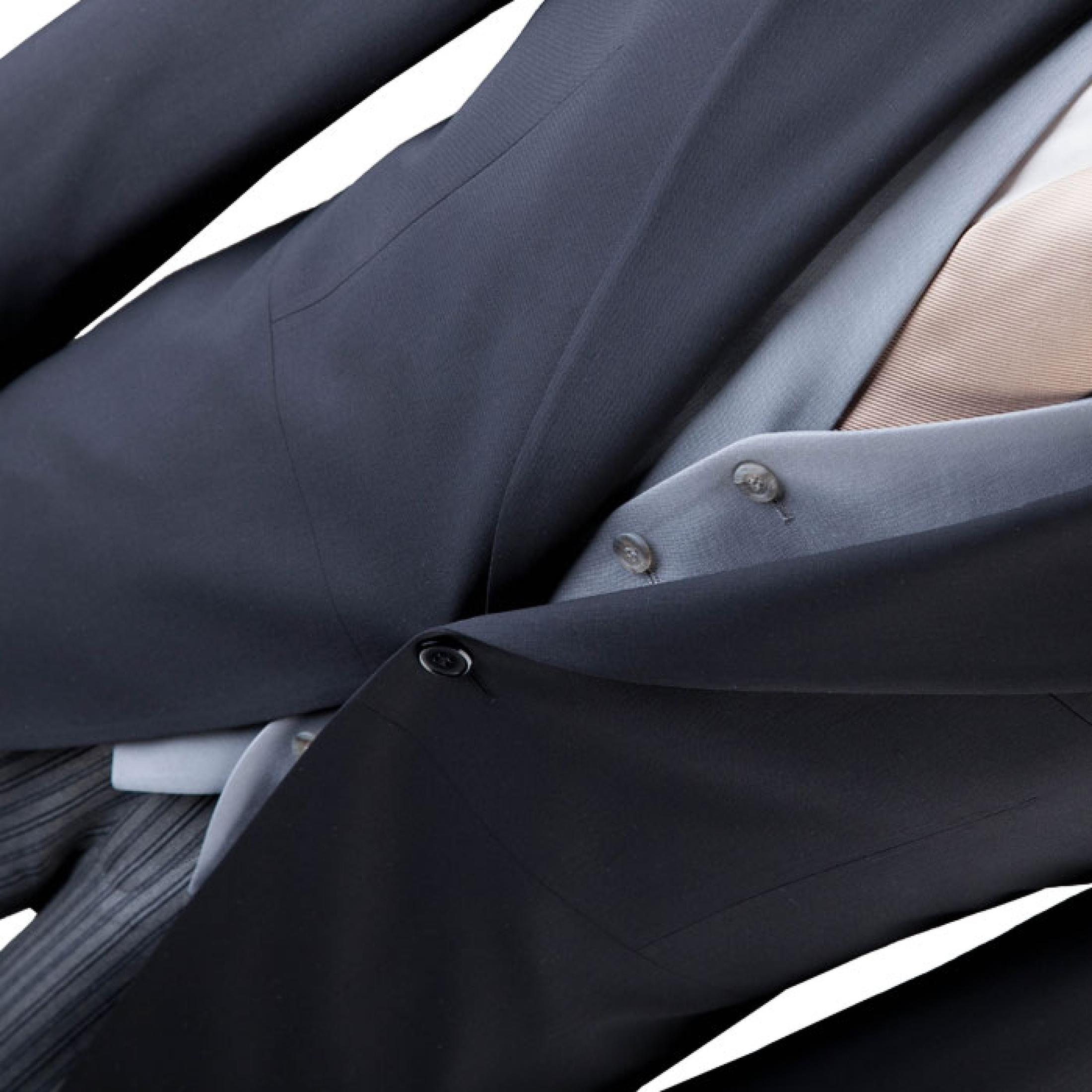 Cutaway Herren Anzug mit Hose foto 2