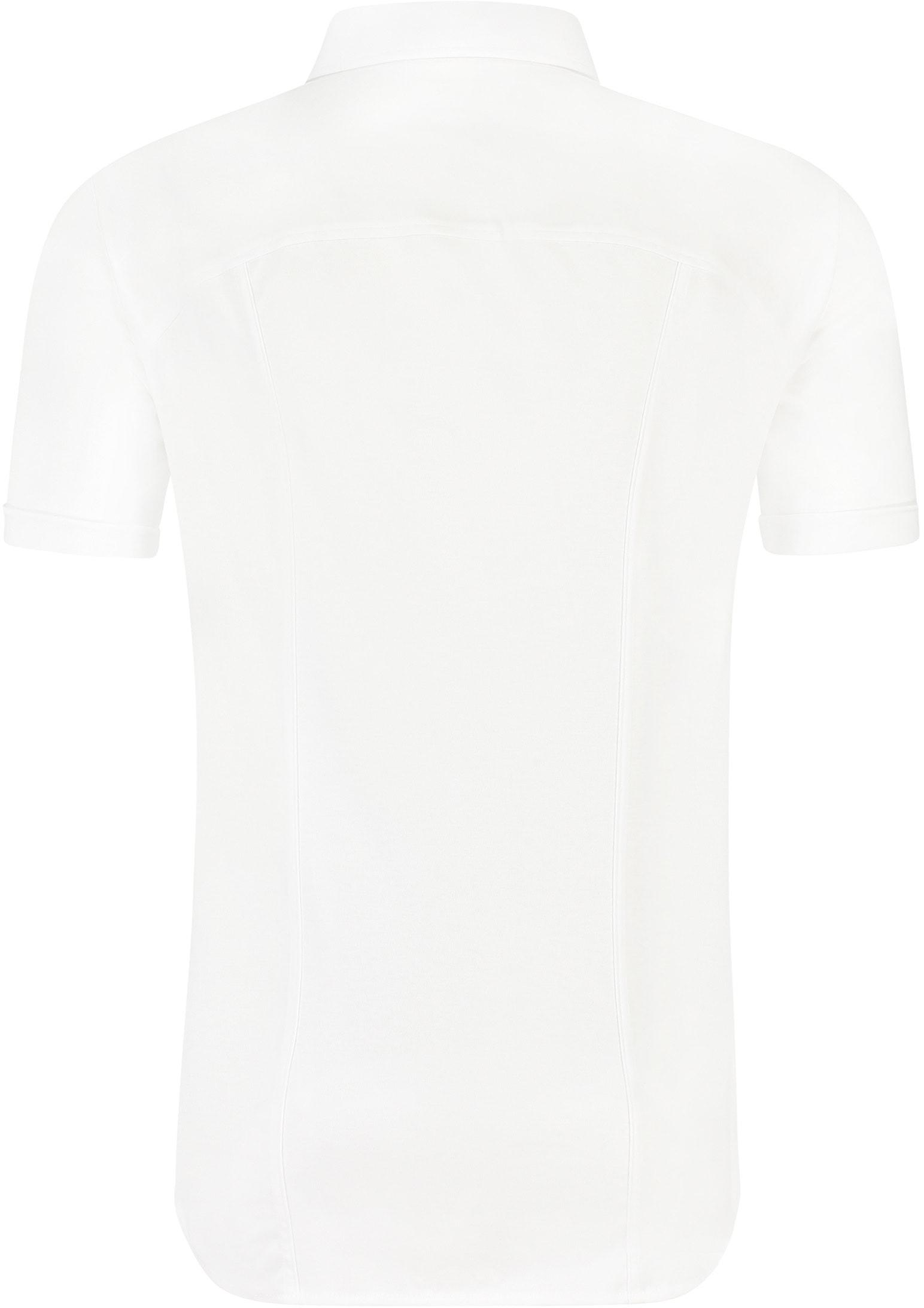 Desoto Overhemd Korte Mouw Wit foto 1