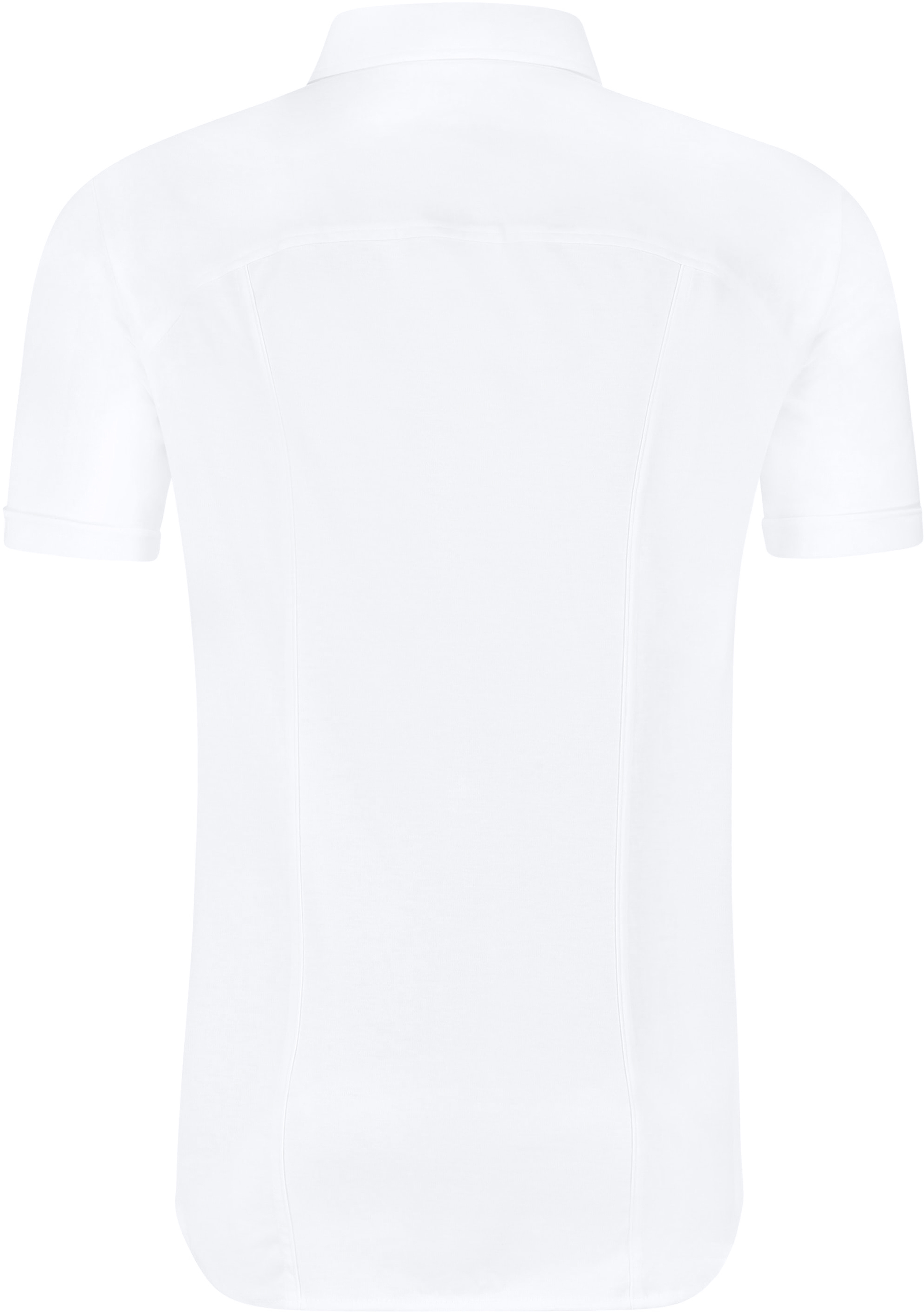 Desoto Overhemd Korte Mouw Wit foto 2