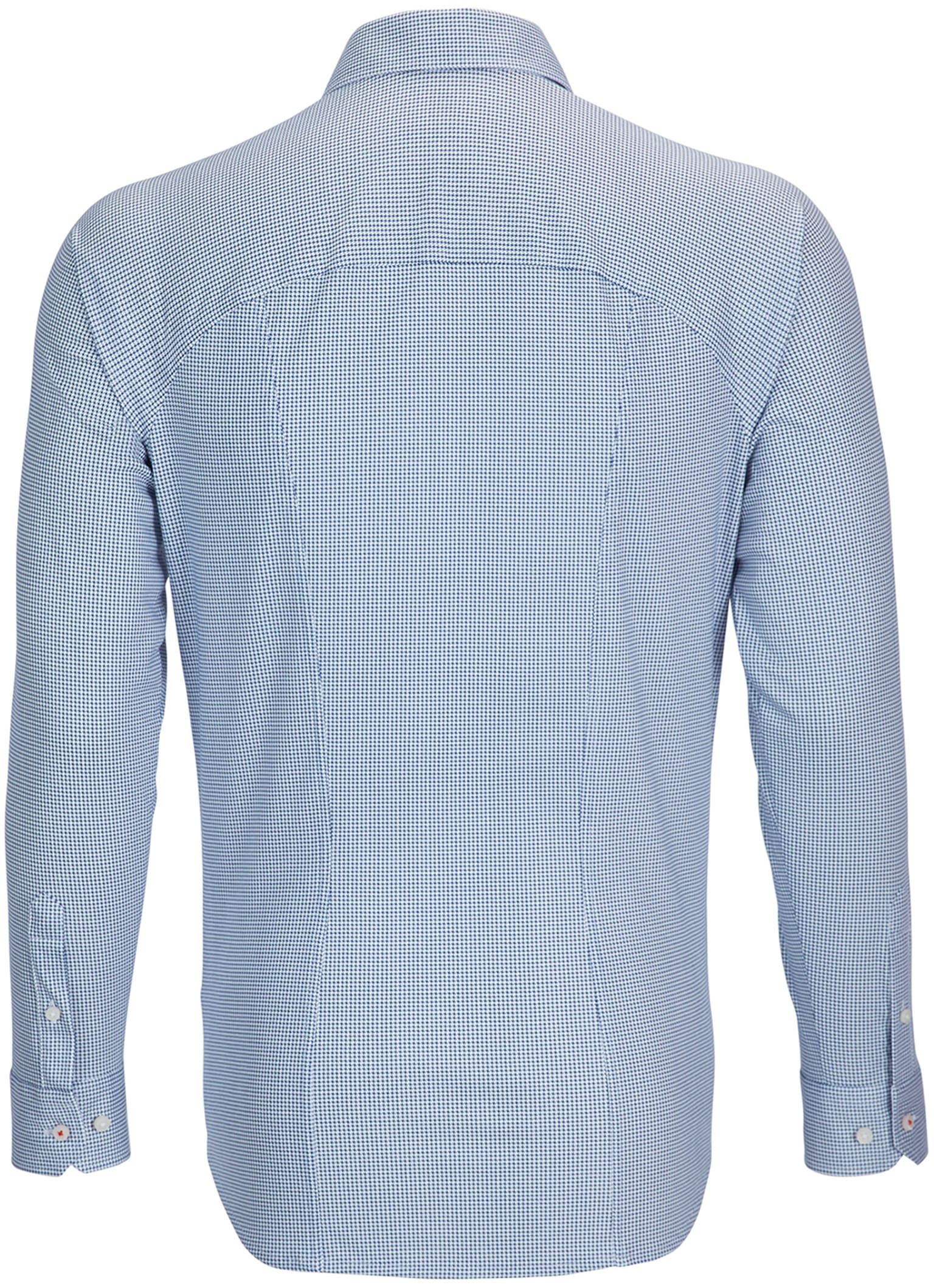 Desoto Overhemd Strijkvrij PDP foto 1