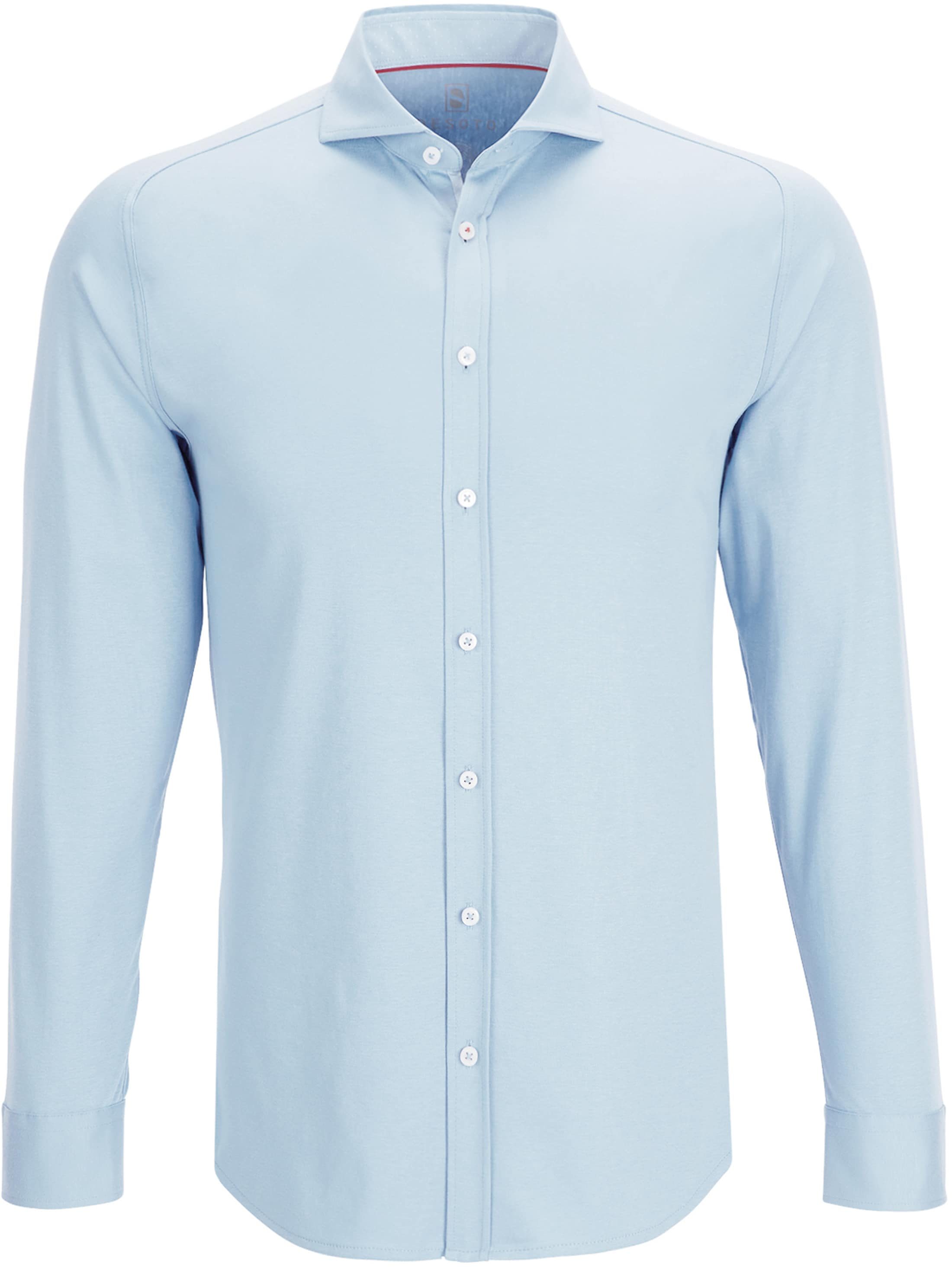 Desoto Shirt Non Iron Light Blue 051 foto 0