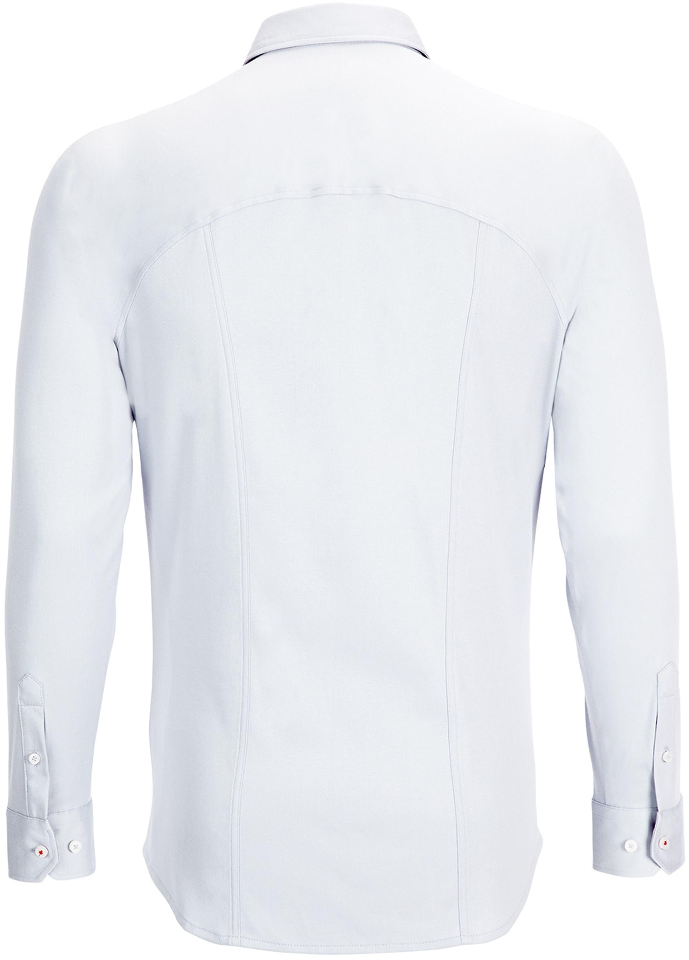 Desoto Shirt Non Iron White foto 1
