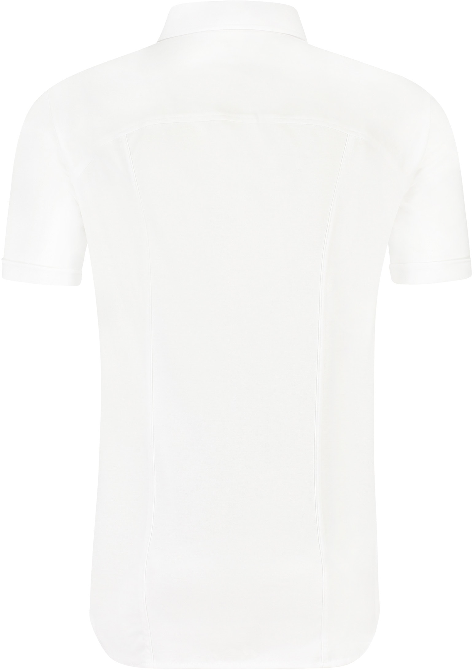 Desoto Shirt Short Sleeve White foto 1