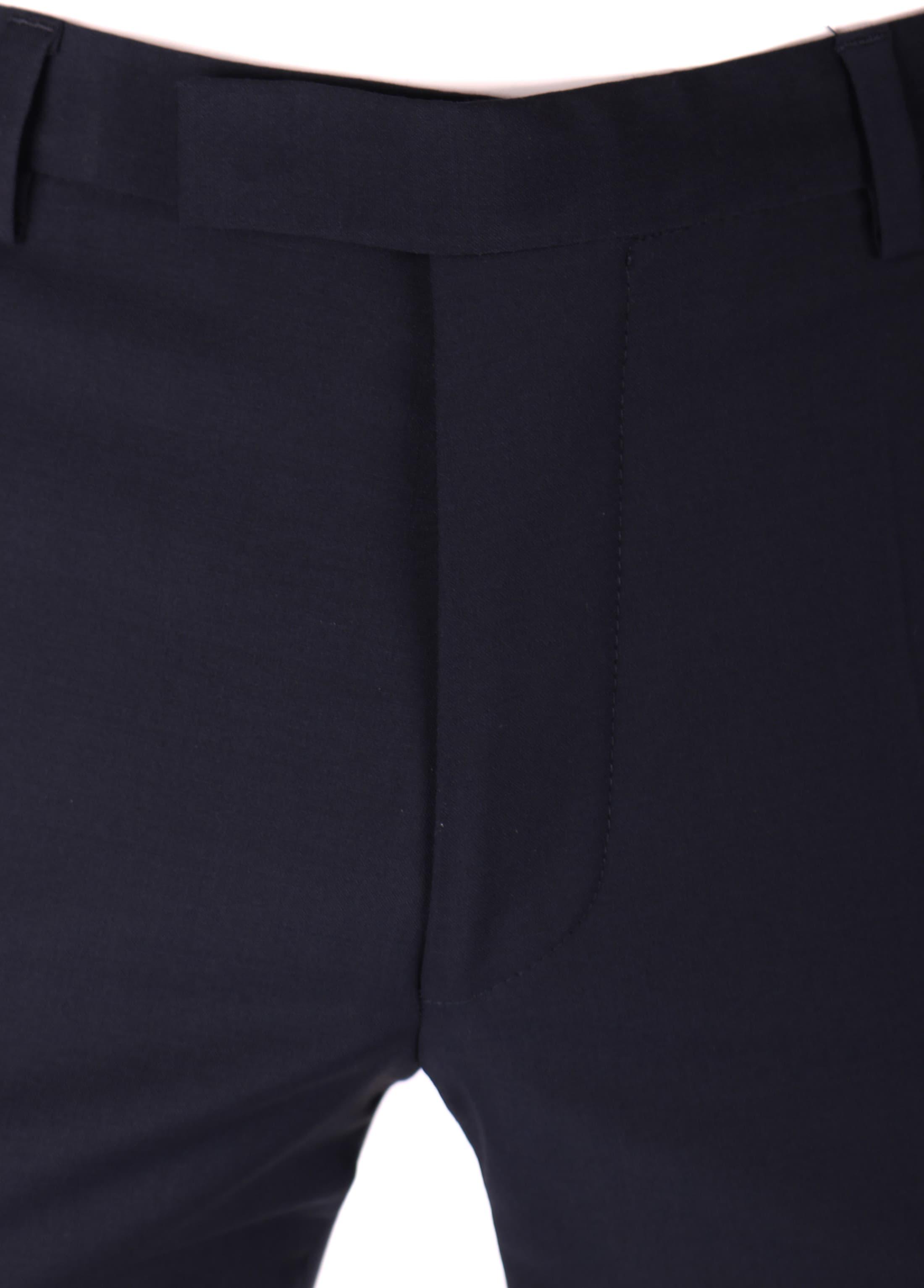 Digel Apollo Pantalon Donkerblauw Stretch foto 2