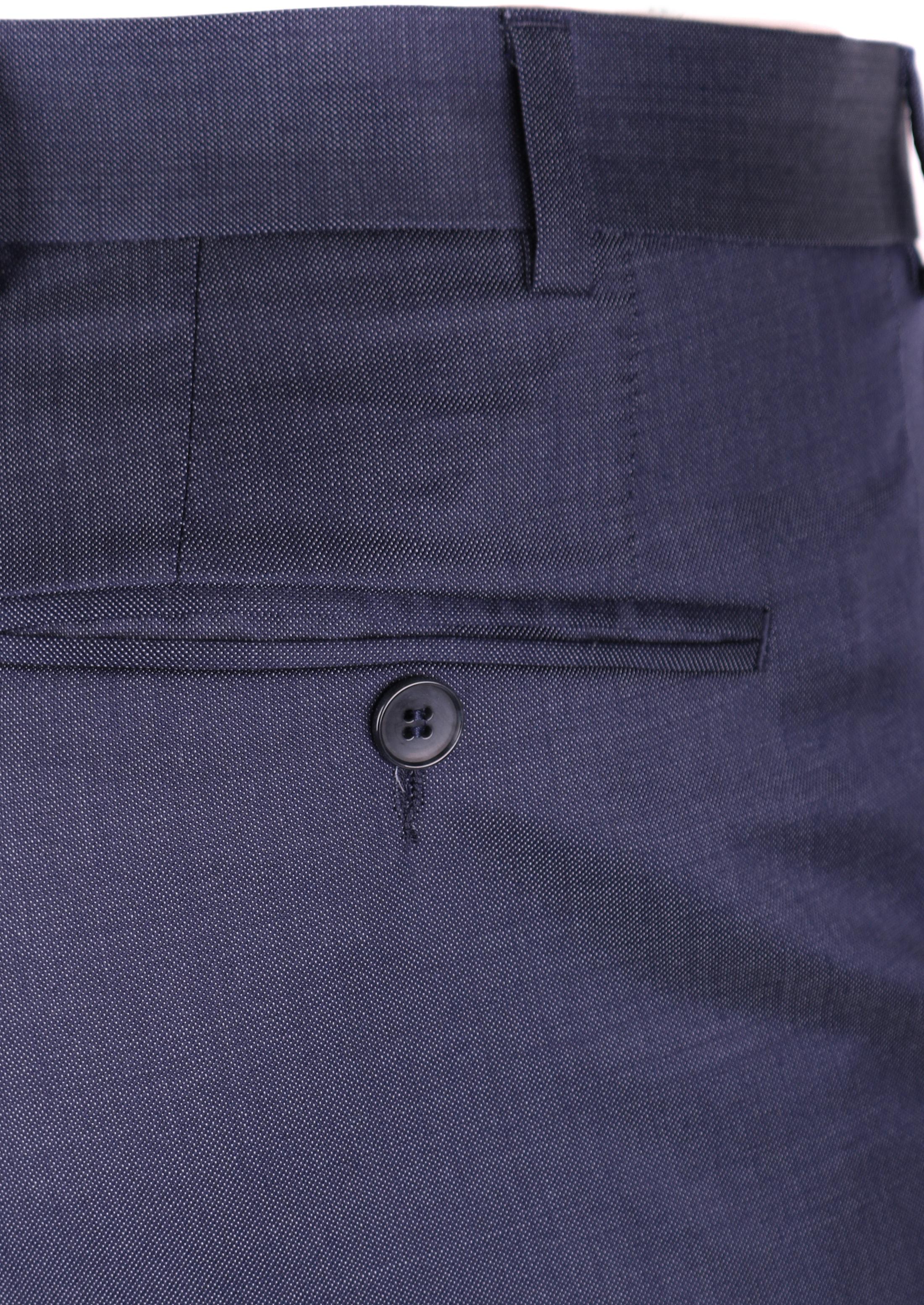 Digel Per Pantalon Donkerblauw foto 4