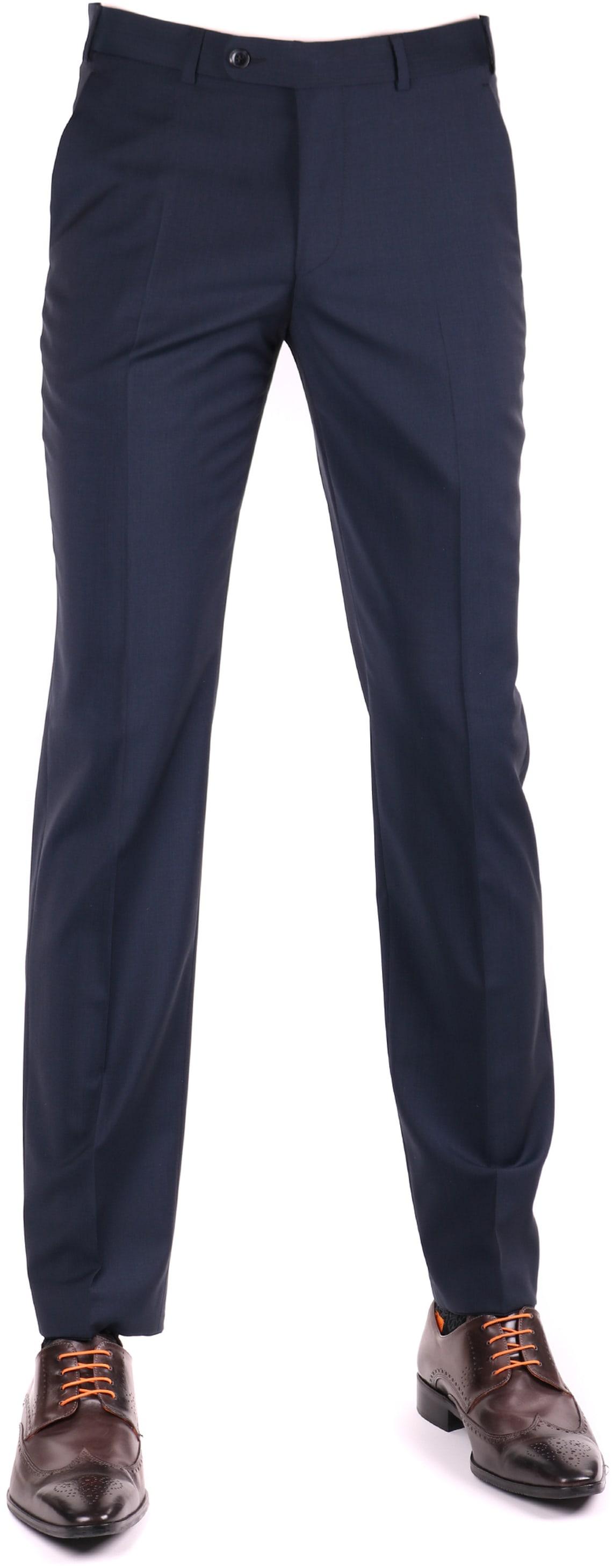 Digel Preference Pantalon Donkerblauw foto 0