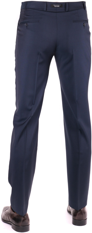 Digel Preference Pantalon Donkerblauw foto 1