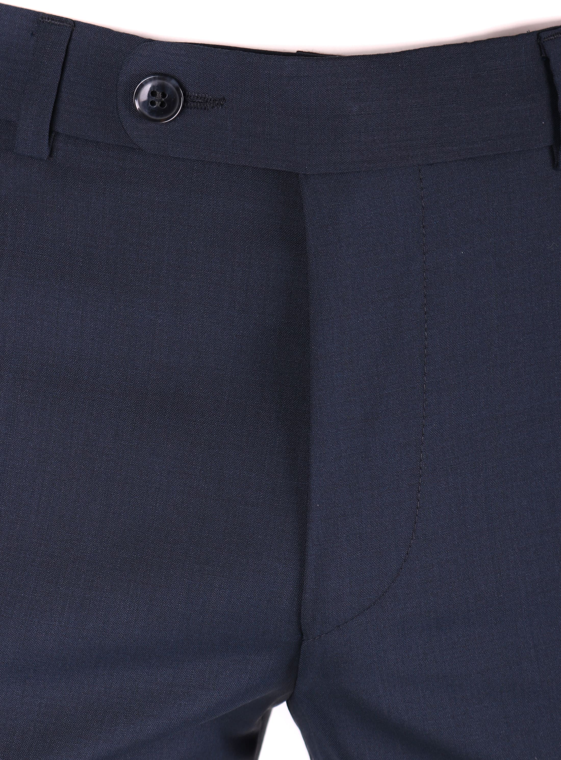 Digel Preference Pantalon Donkerblauw foto 2