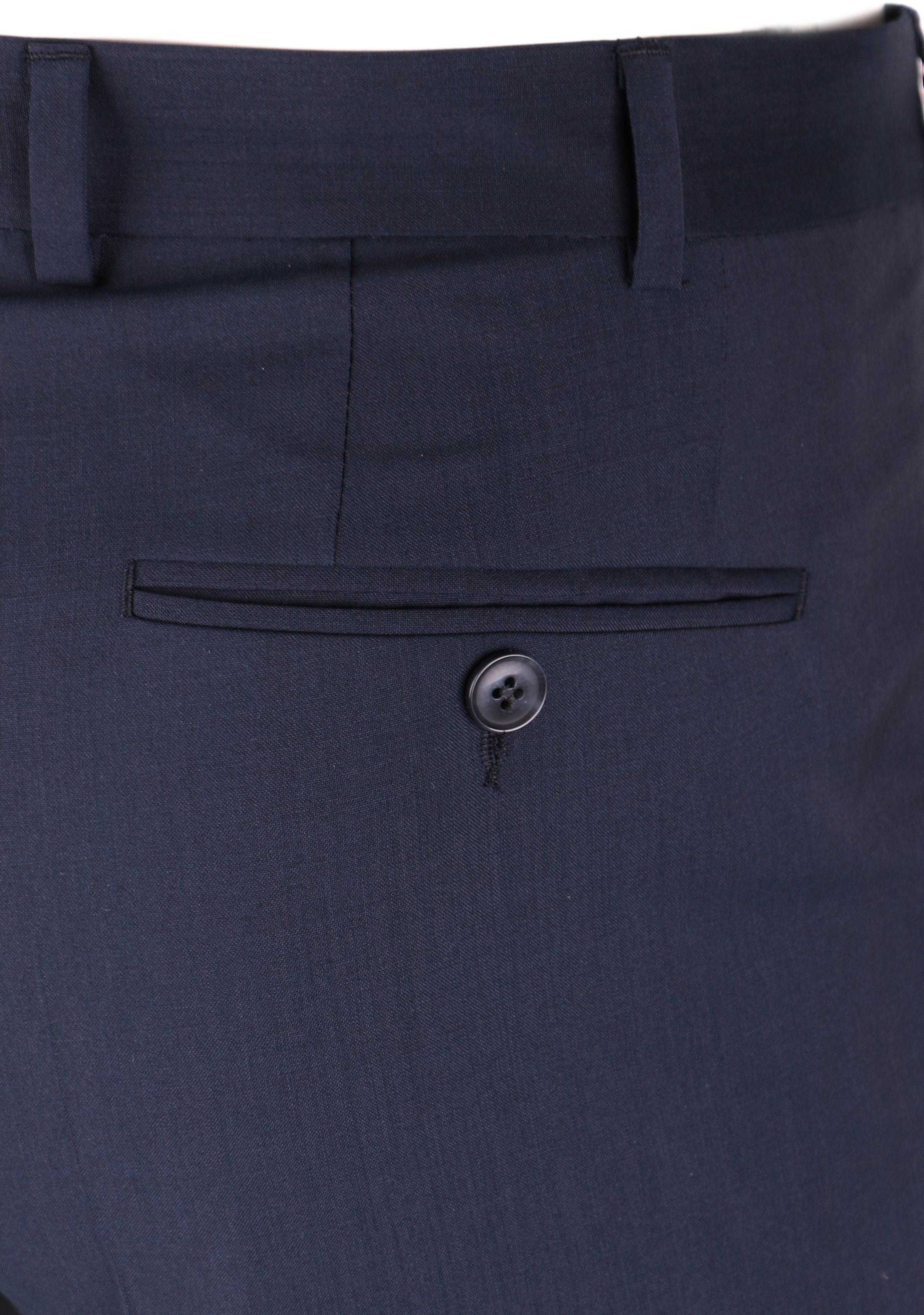 Digel Preference Pantalon Donkerblauw foto 3