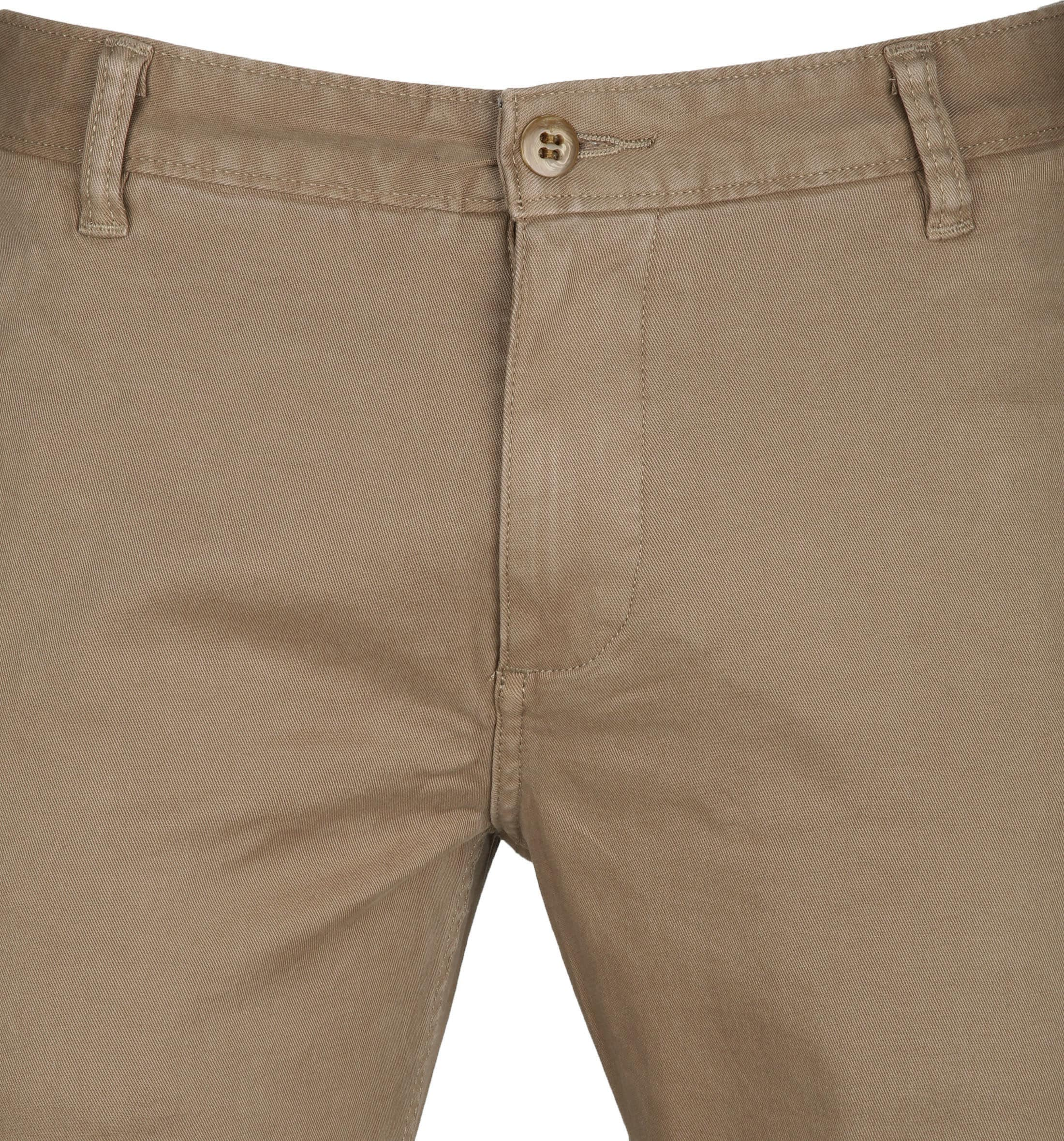 Dockers Alpha Chino Tapered Khaki foto 1