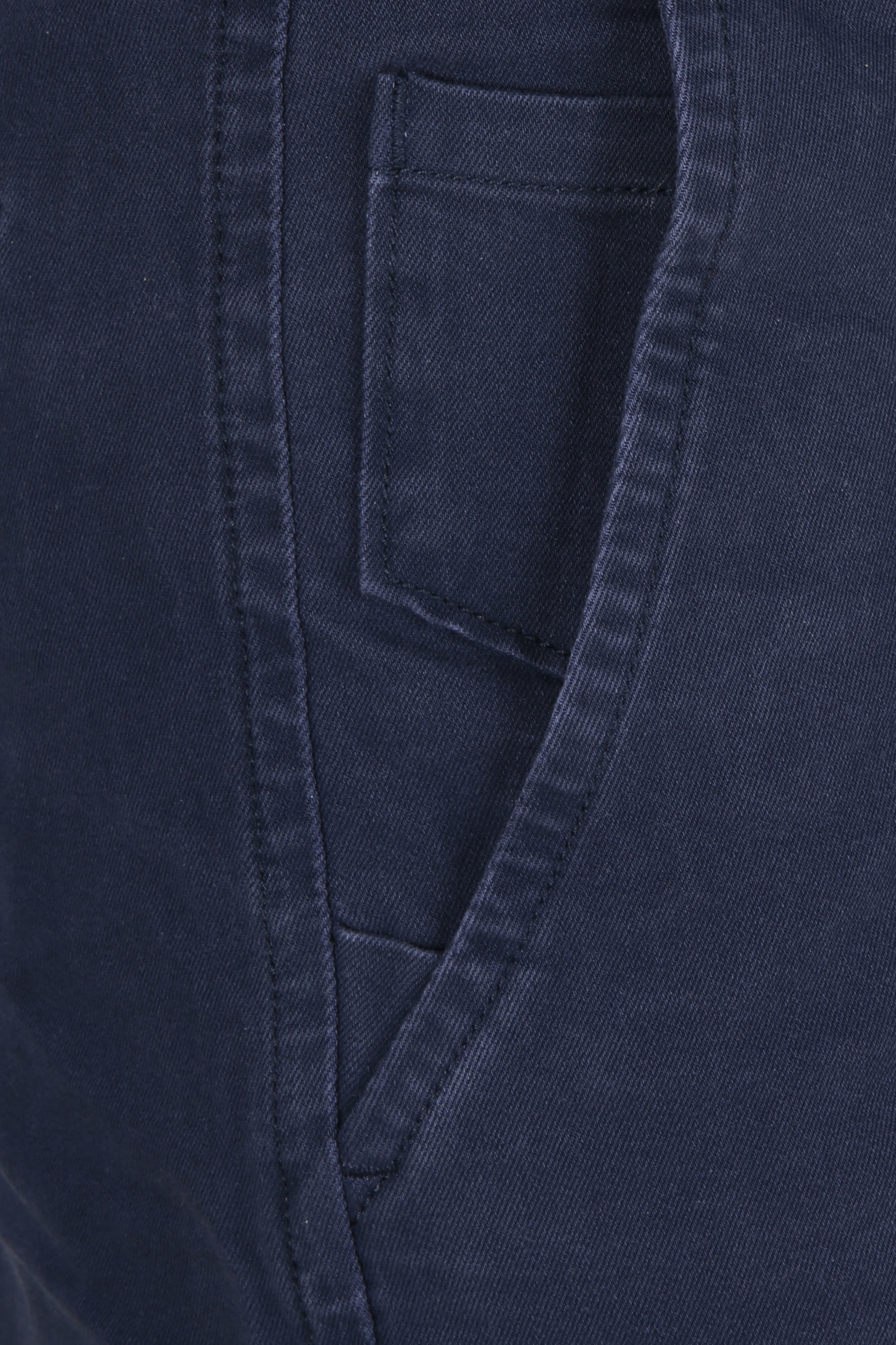 Dockers Alpha Dark Blue Skinny