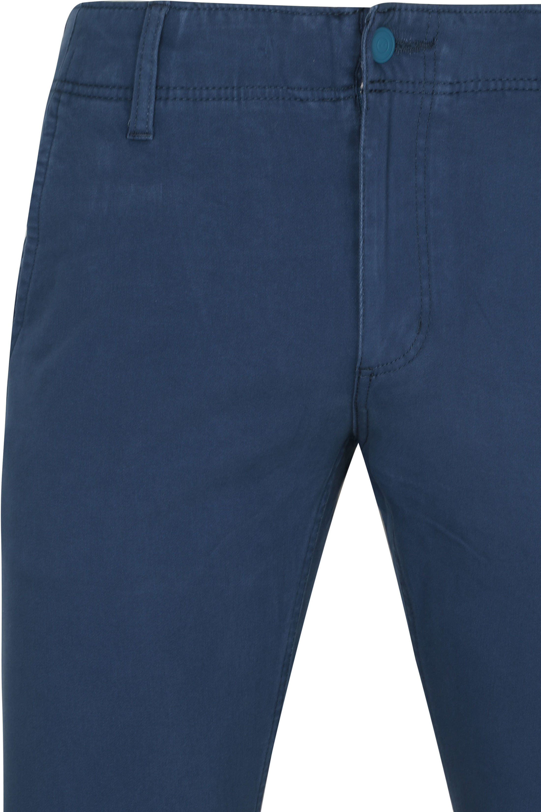 Dockers Alpha Skinny Chino 360 Flex Blue Wing