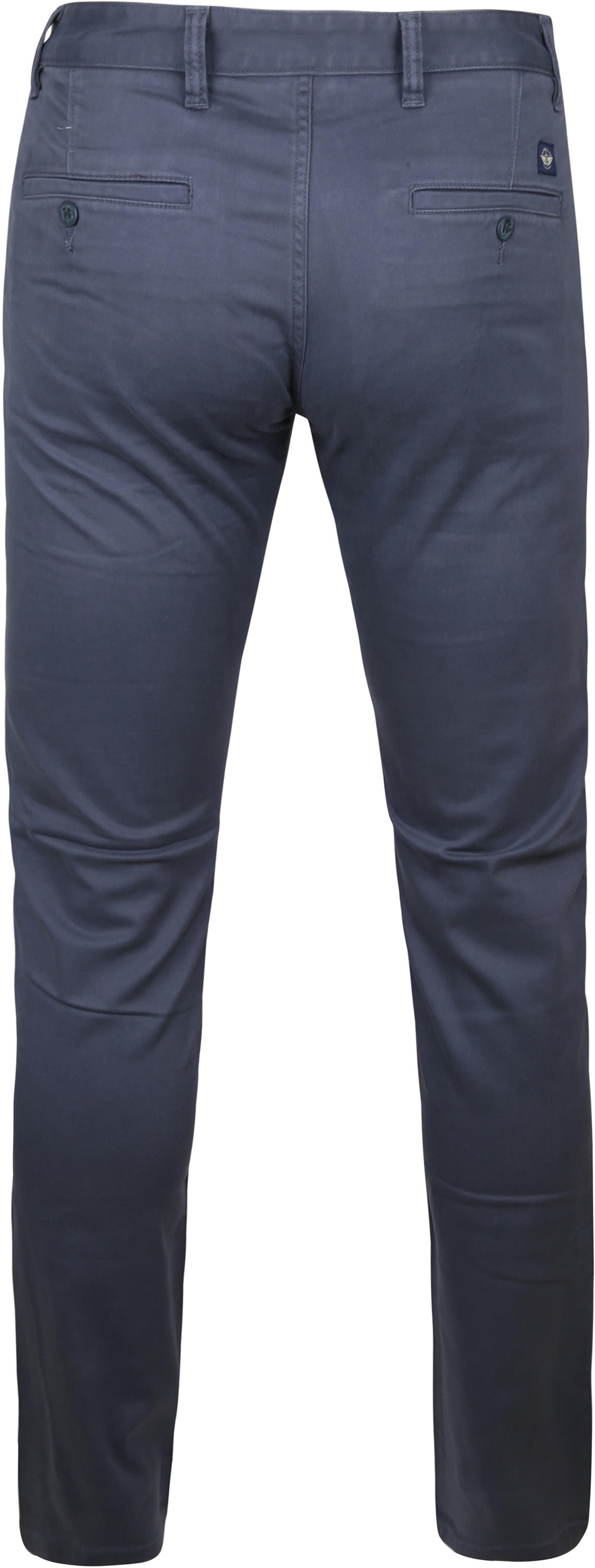 Dockers Alpha Skinny Chino Blauw