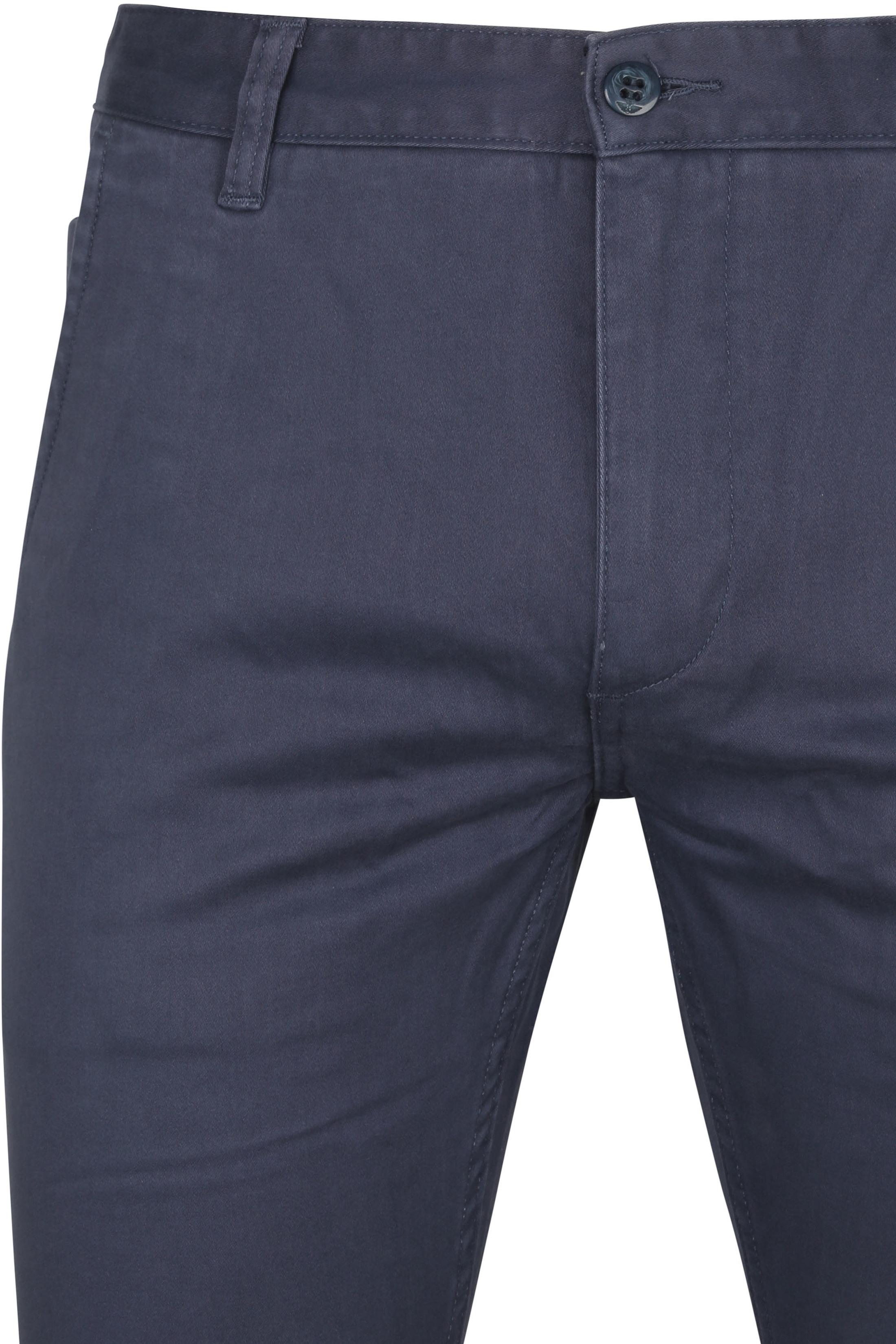 Dockers Alpha Skinny Chino Blue