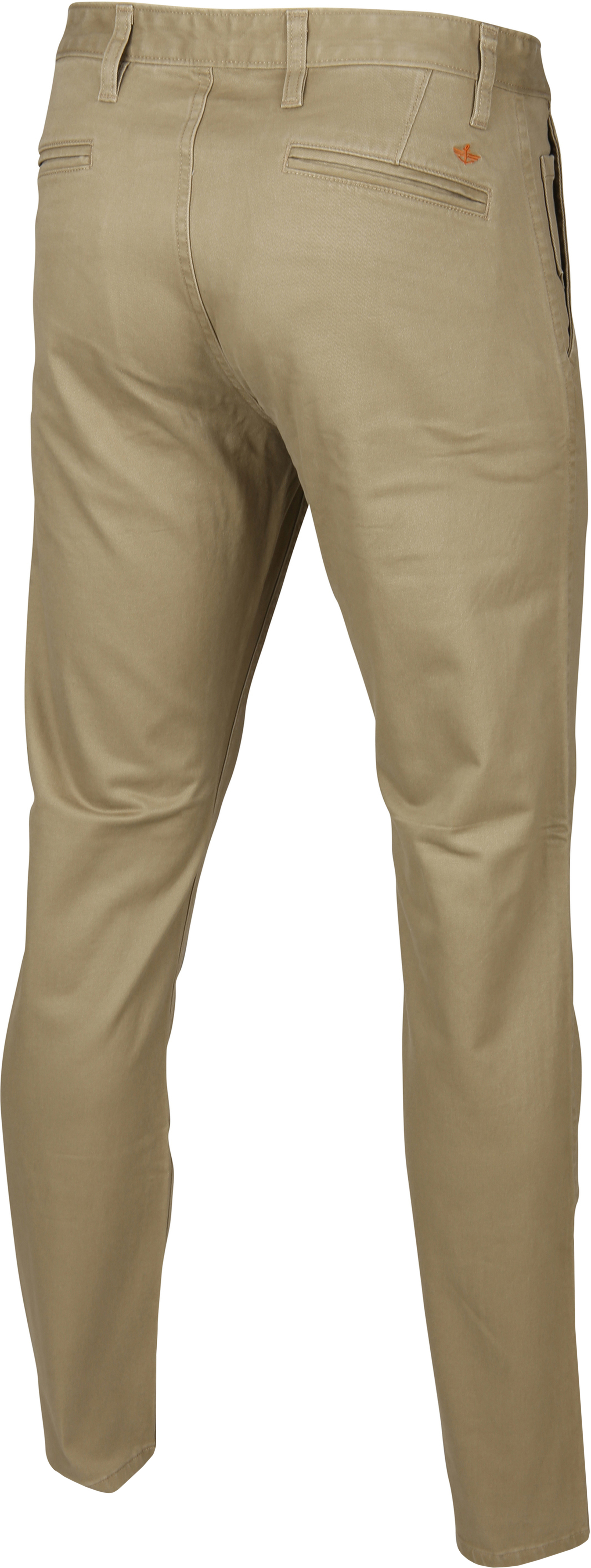 Dockers Alpha Stretch British Khaki