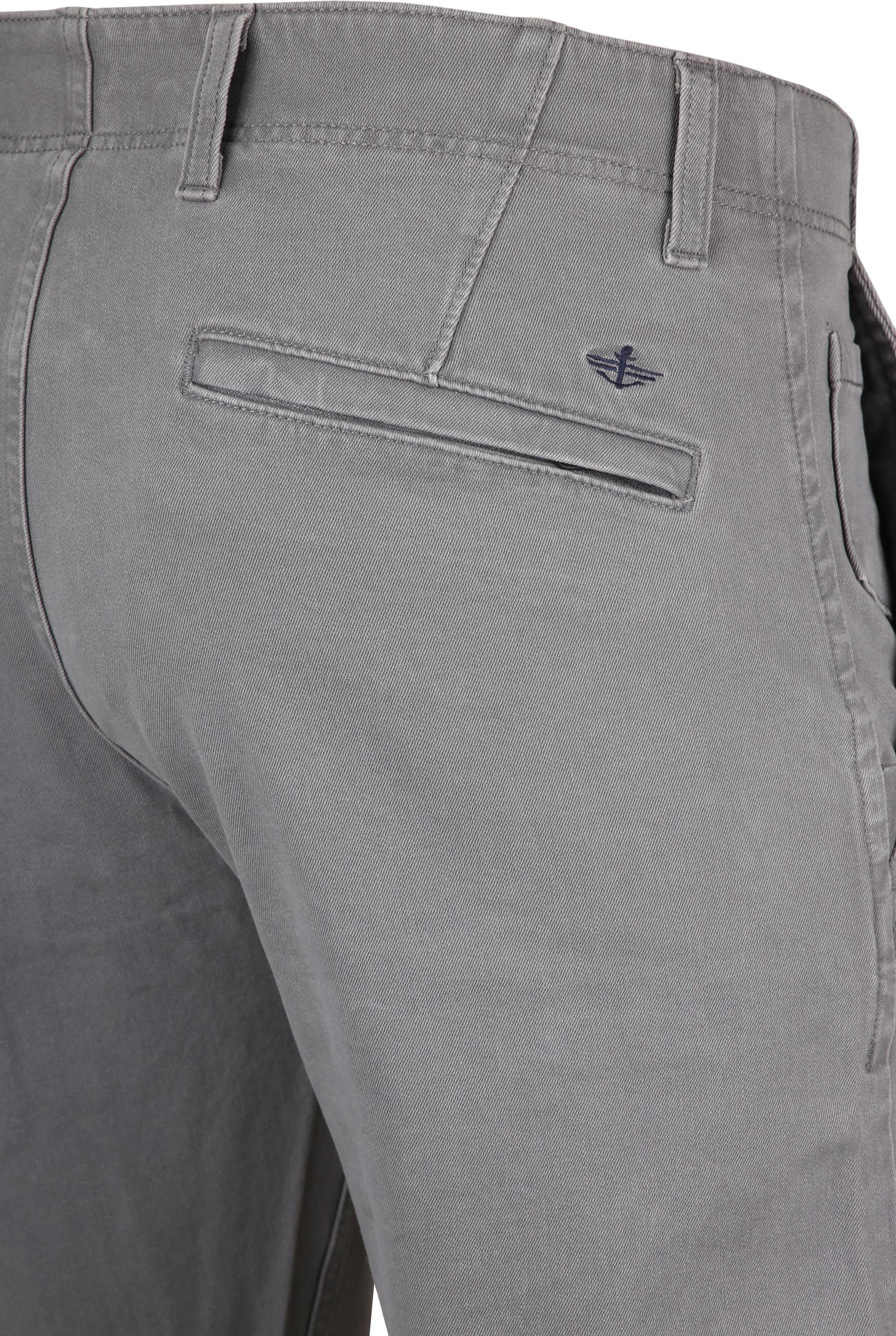 Dockers Alpha Tapered Chino 360 Flex Grey photo 3