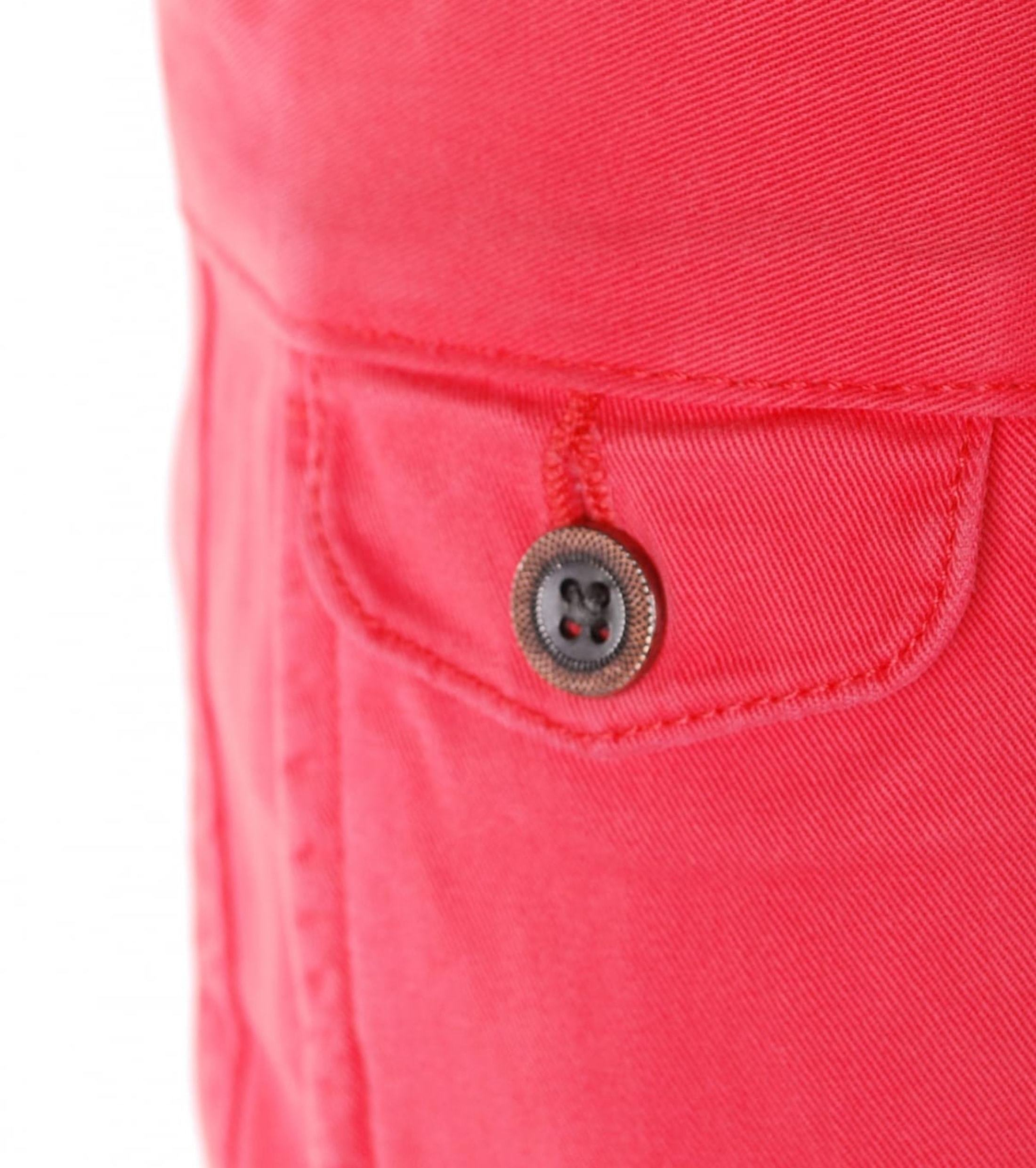 Dockers Chino Alpha Salsa Red foto 1