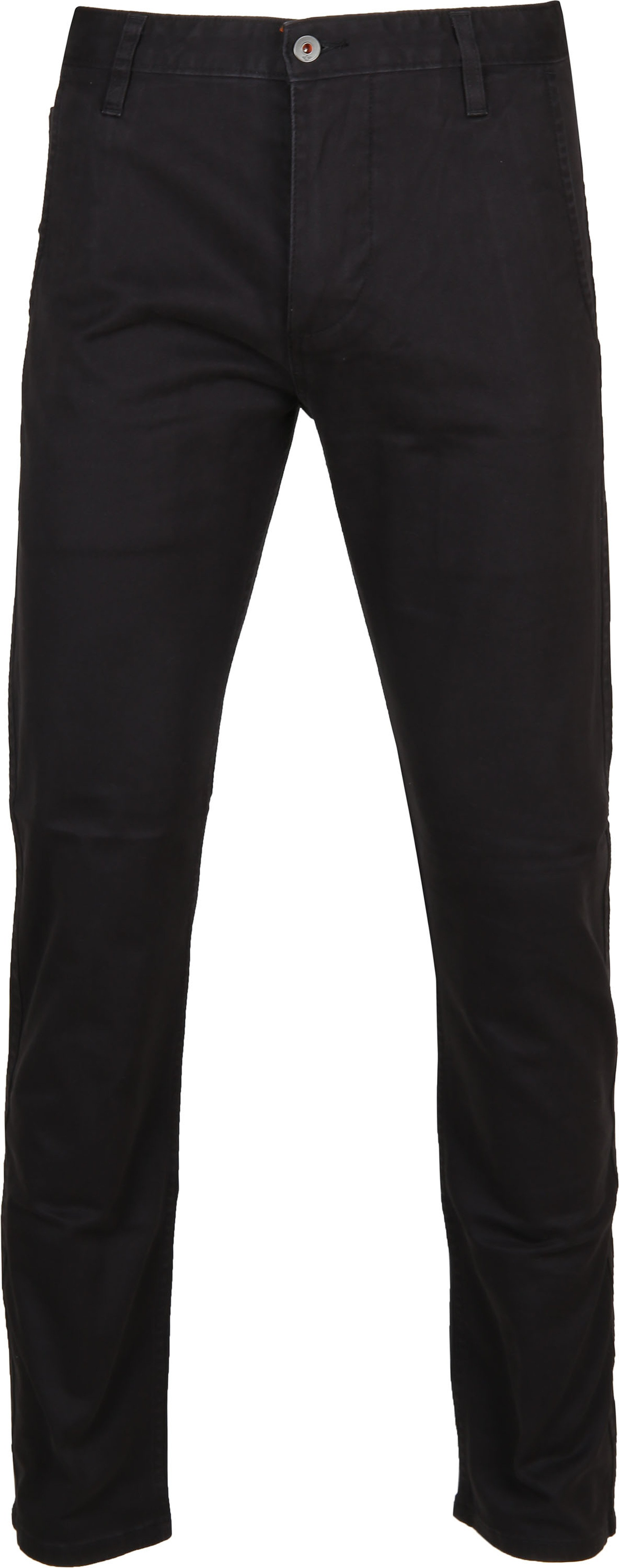 Dockers Trousers Alpha Stretch Black