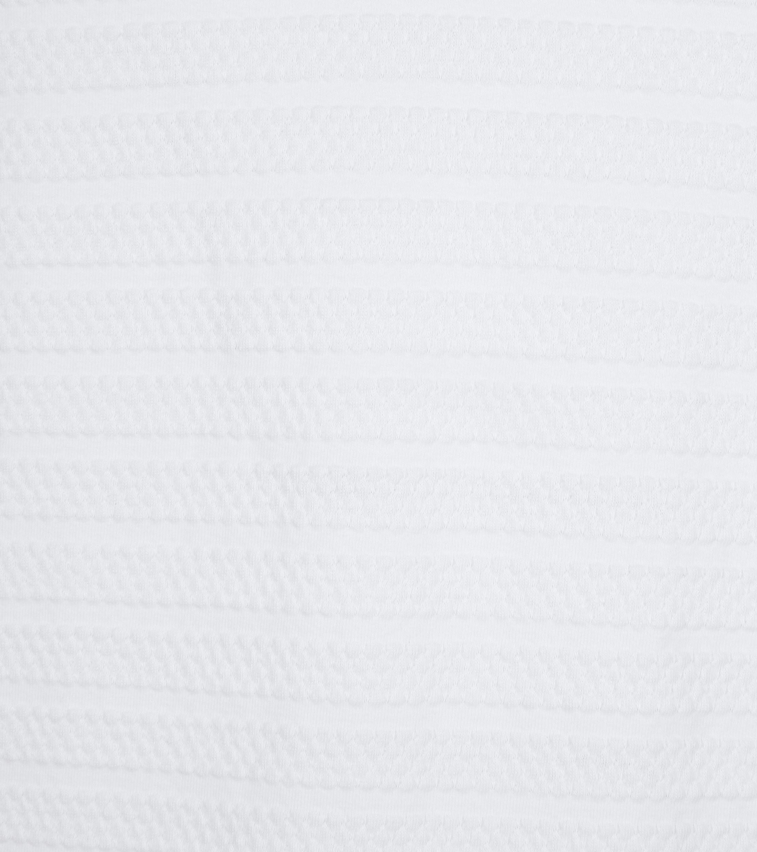 Dstrezzed Polo Honeycomb Stretch Wit