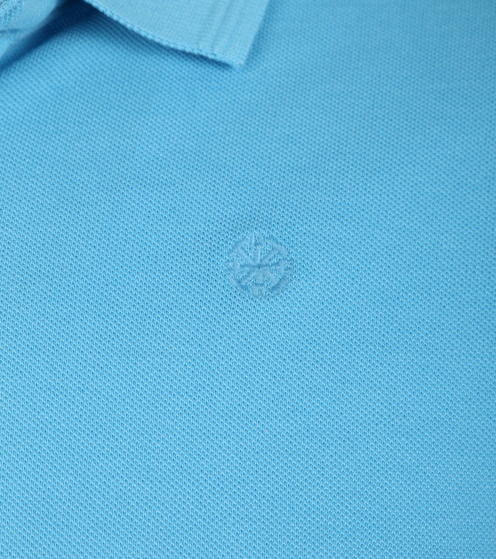 Dstrezzed Polo Uni Blau foto 1
