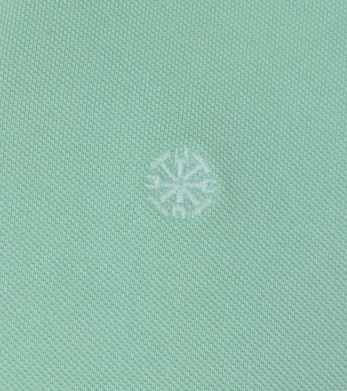 Dstrezzed Polo Uni Grün foto 1