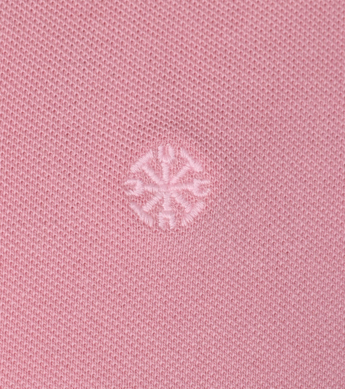 Dstrezzed Polo Uni Rosa foto 1