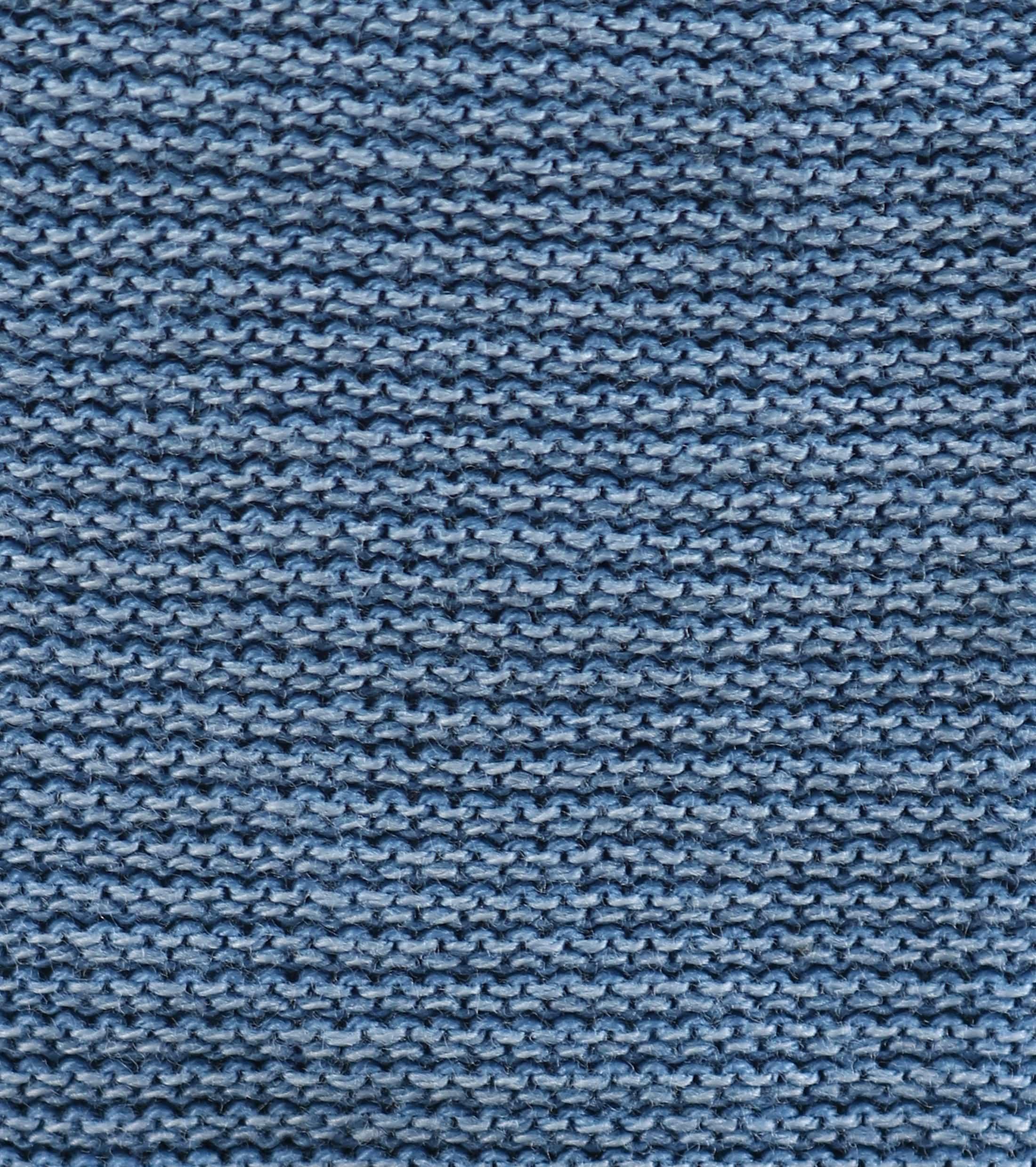 Dstrezzed Pullover Acid Blauw foto 2