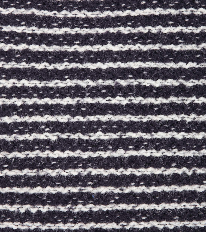 Dstrezzed Pullover Knit Navy foto 1