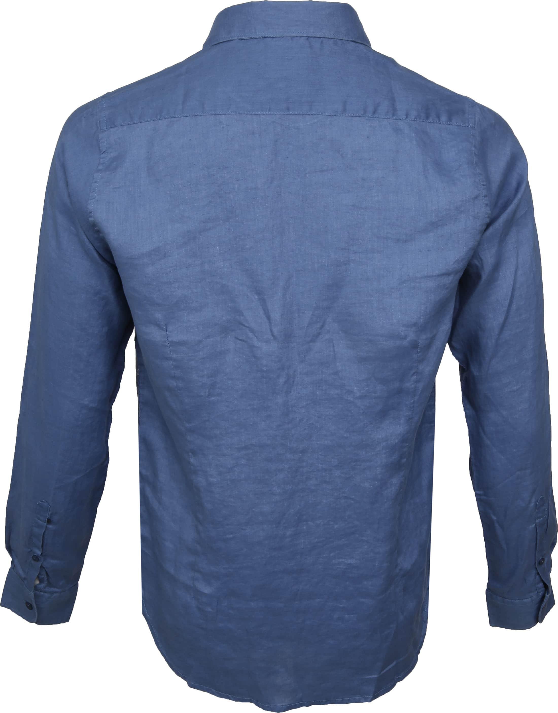 Dstrezzed Shirt Linen foto 3