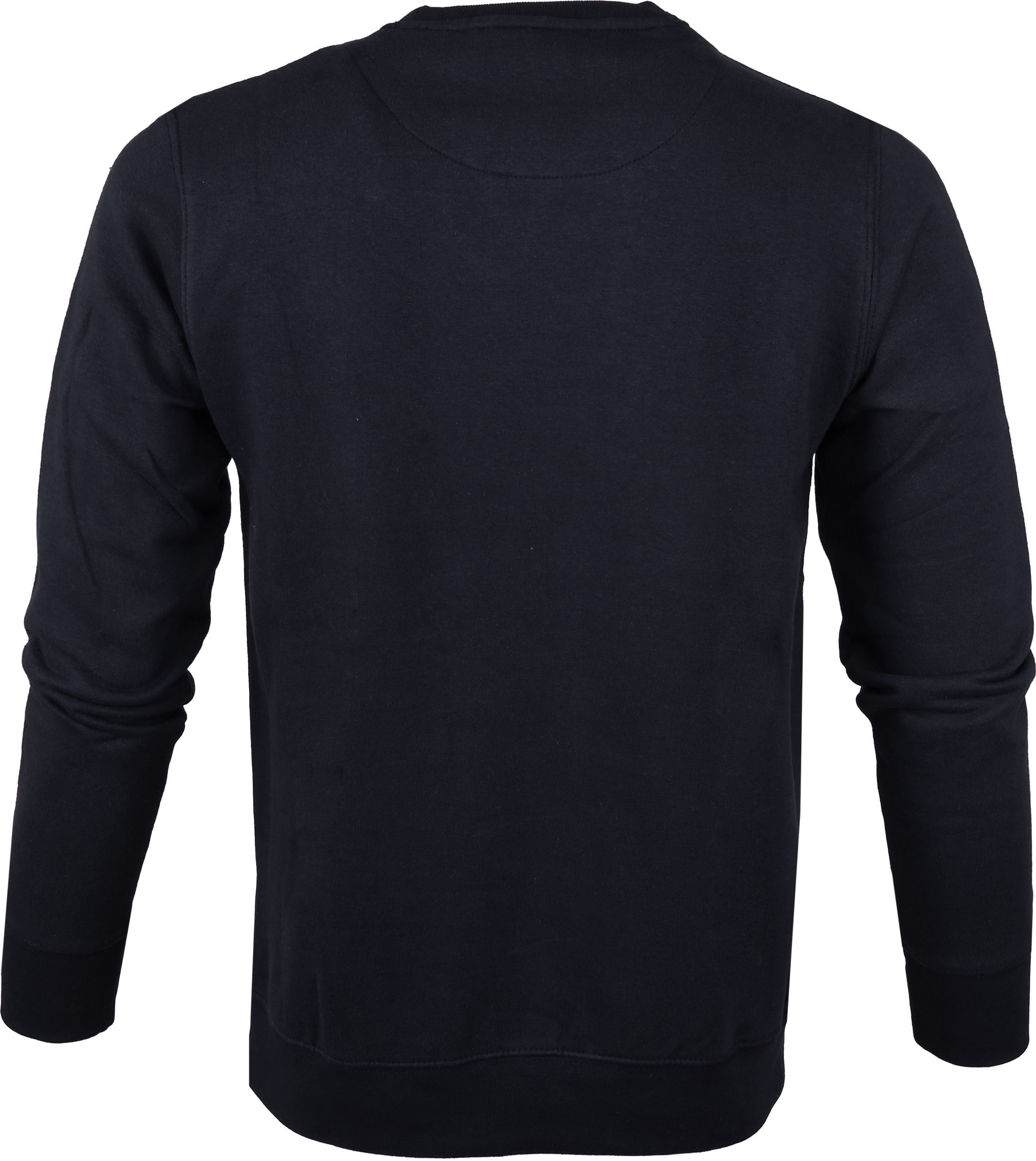 Dstrezzed Sweater Frère Donkerblauw foto 2