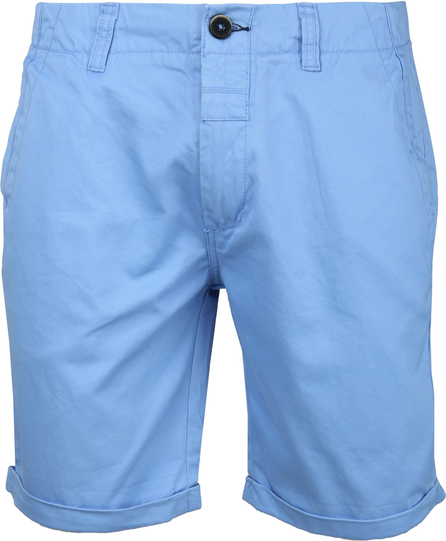 Dstrezzed Wayne Shorts Blauw