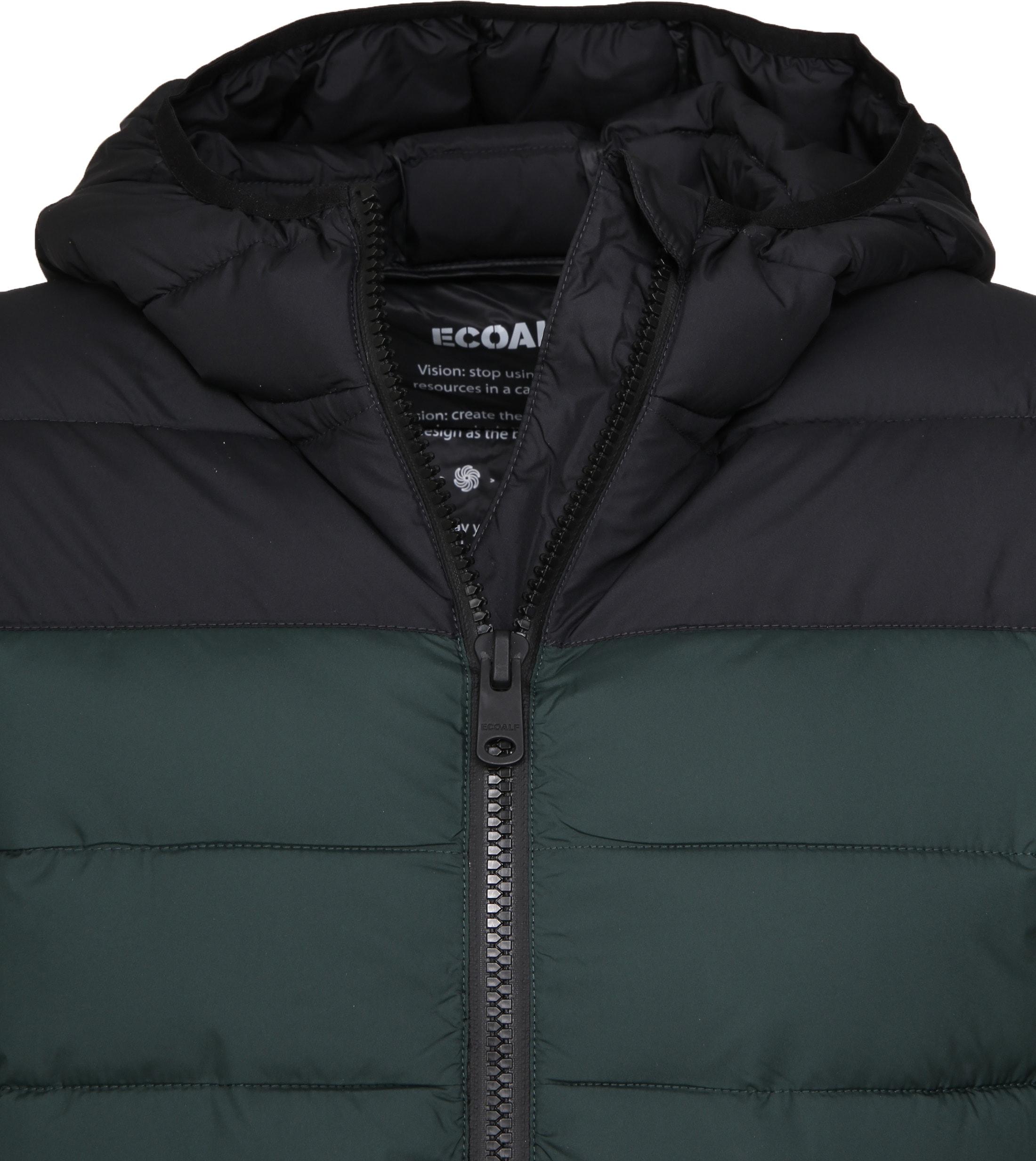 Ecoalf Rockaway Korean Jack Groen