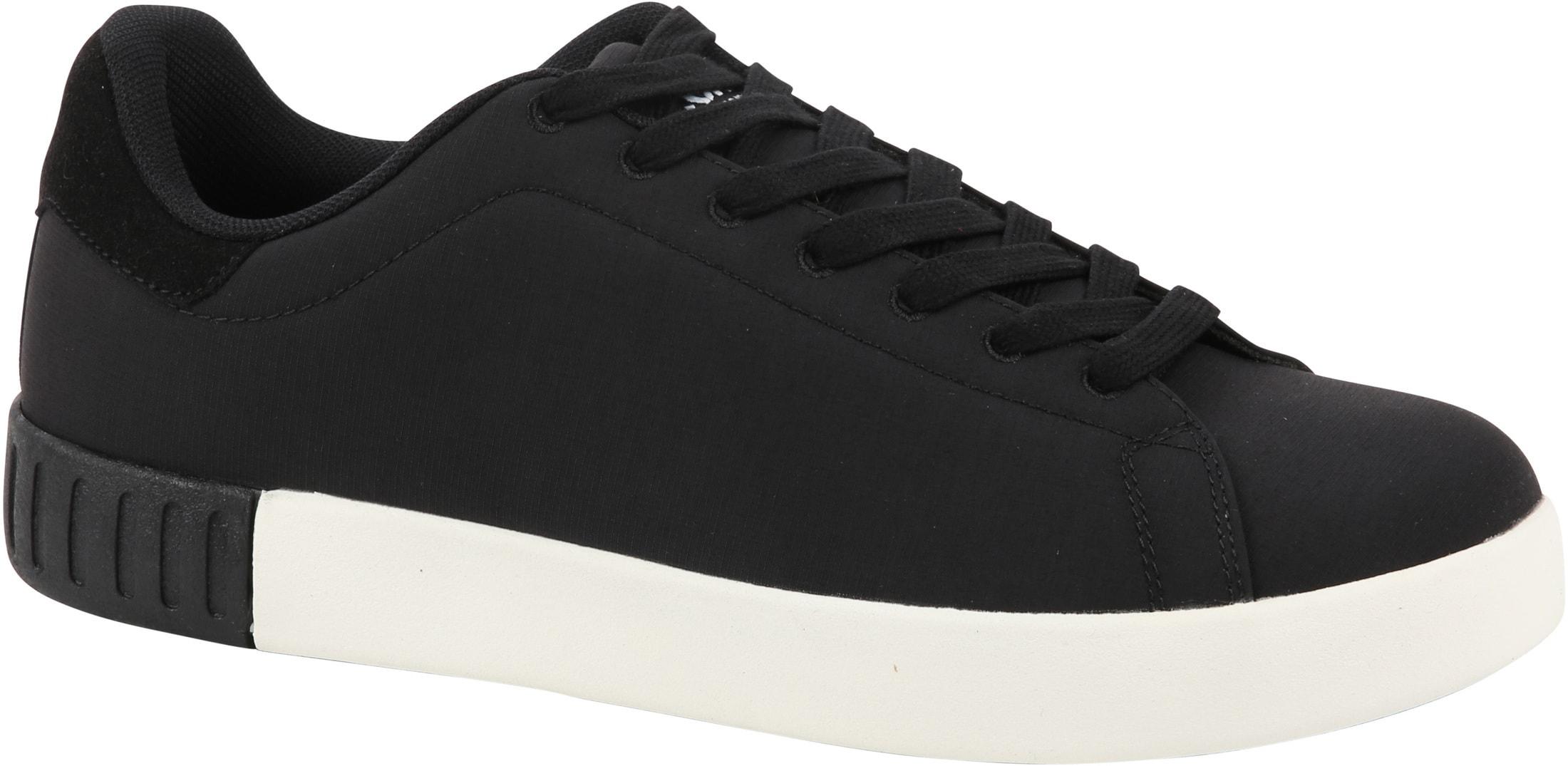 Ecoalf Sneaker Austin Black