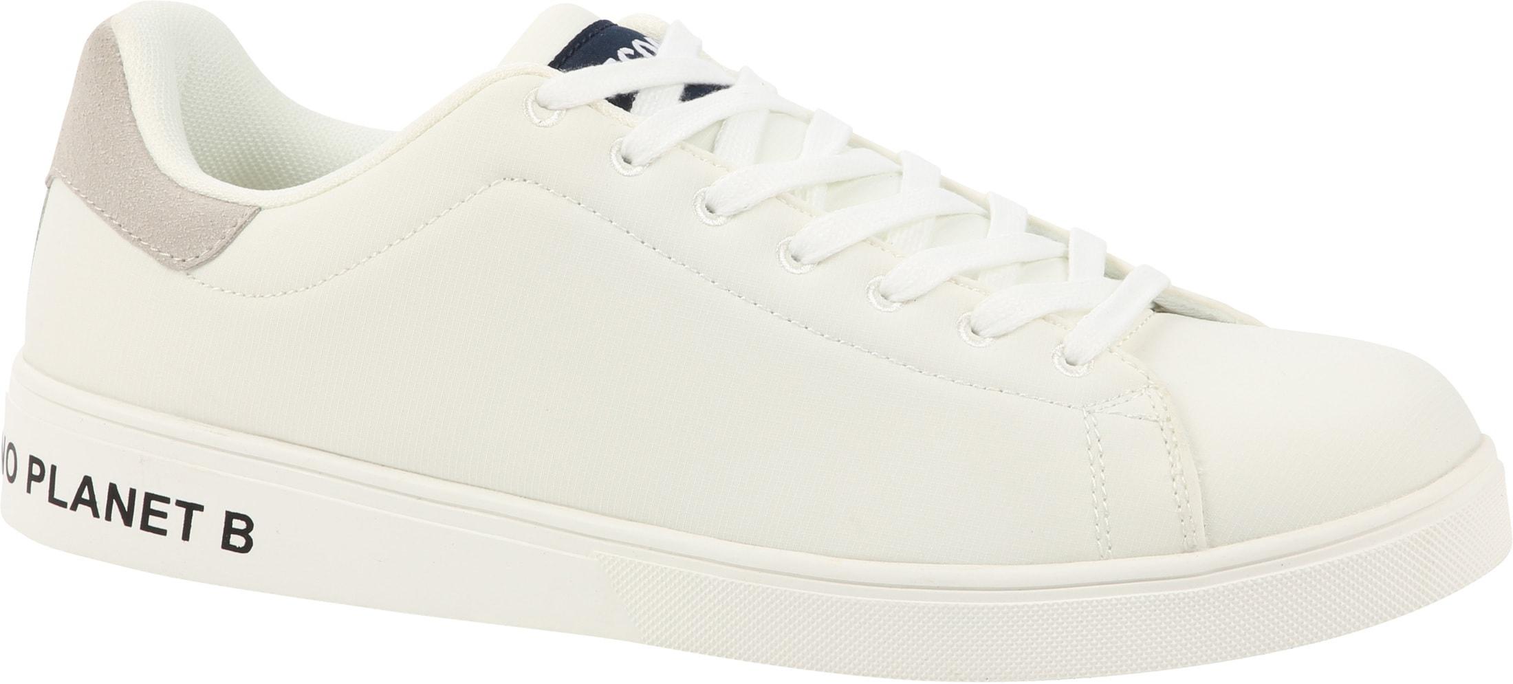 Ecoalf Sneaker Sanford Off-White foto 0