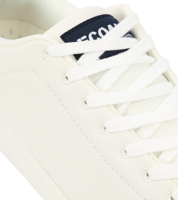 Ecoalf Sneaker Sanford Off-White foto 1